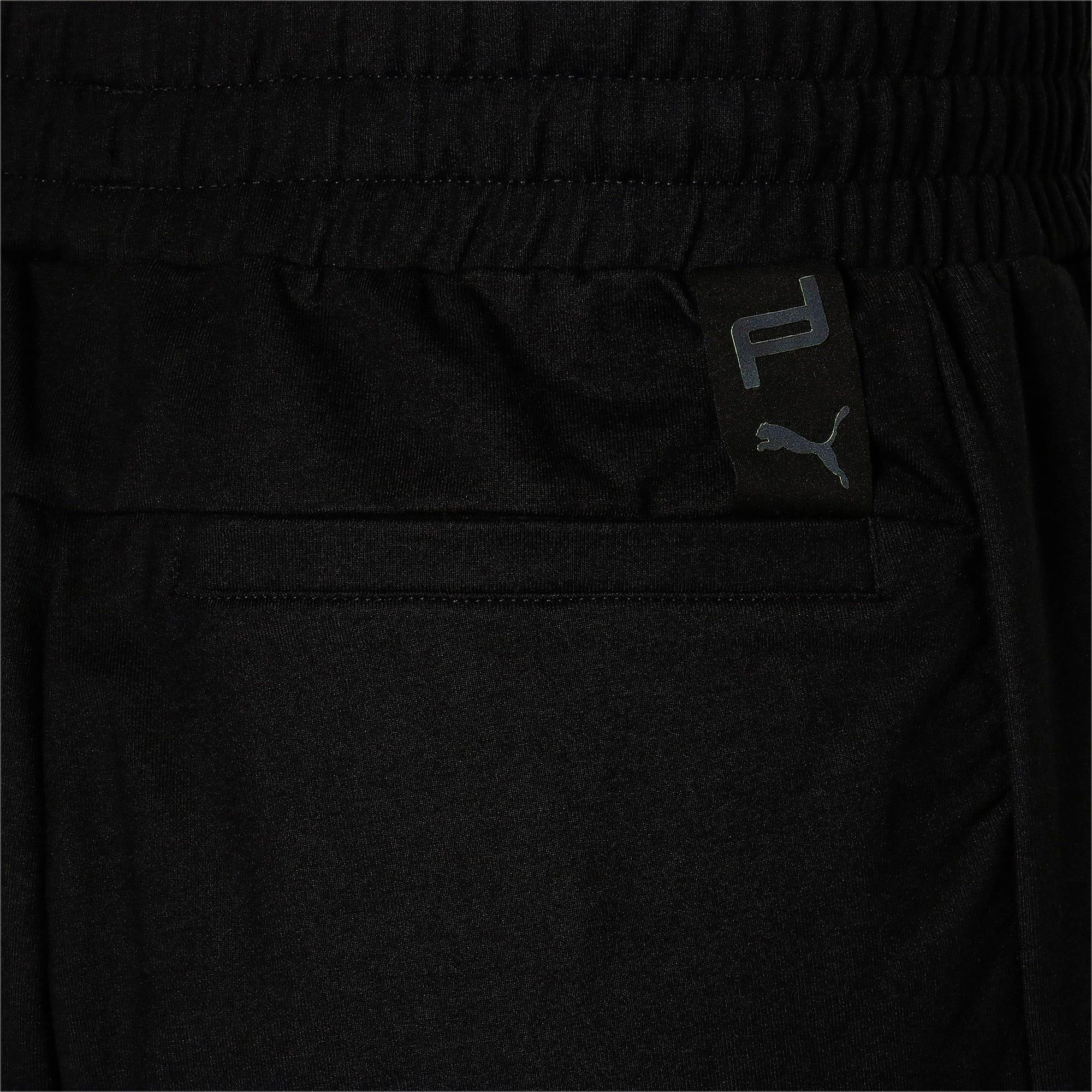 Thumbnail 11 of M ポルシェデザイン PD T7 スウェット パンツ, Jet Black, medium-JPN