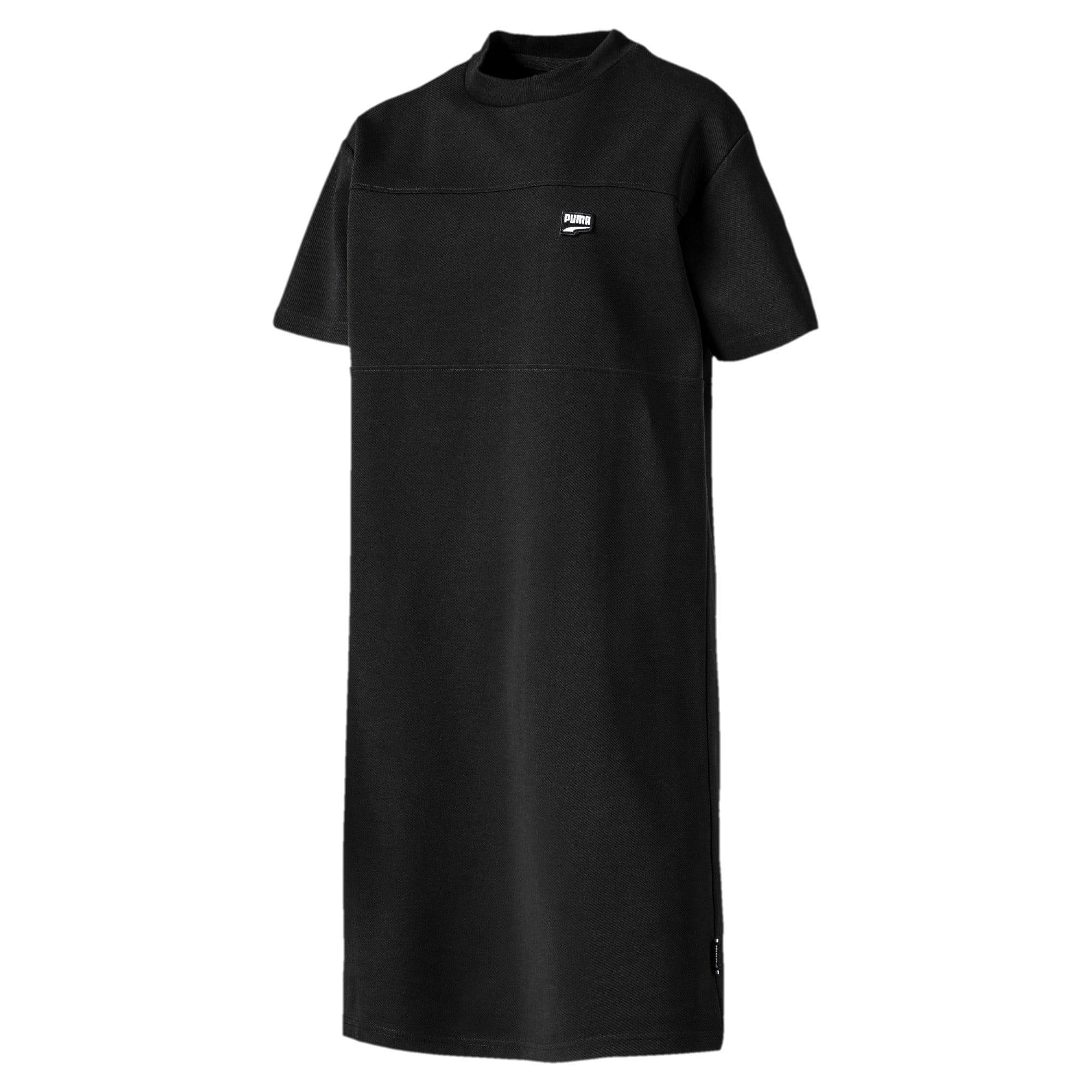 Anteprima 4 di Downtown Women's Dress, Puma Black, medio