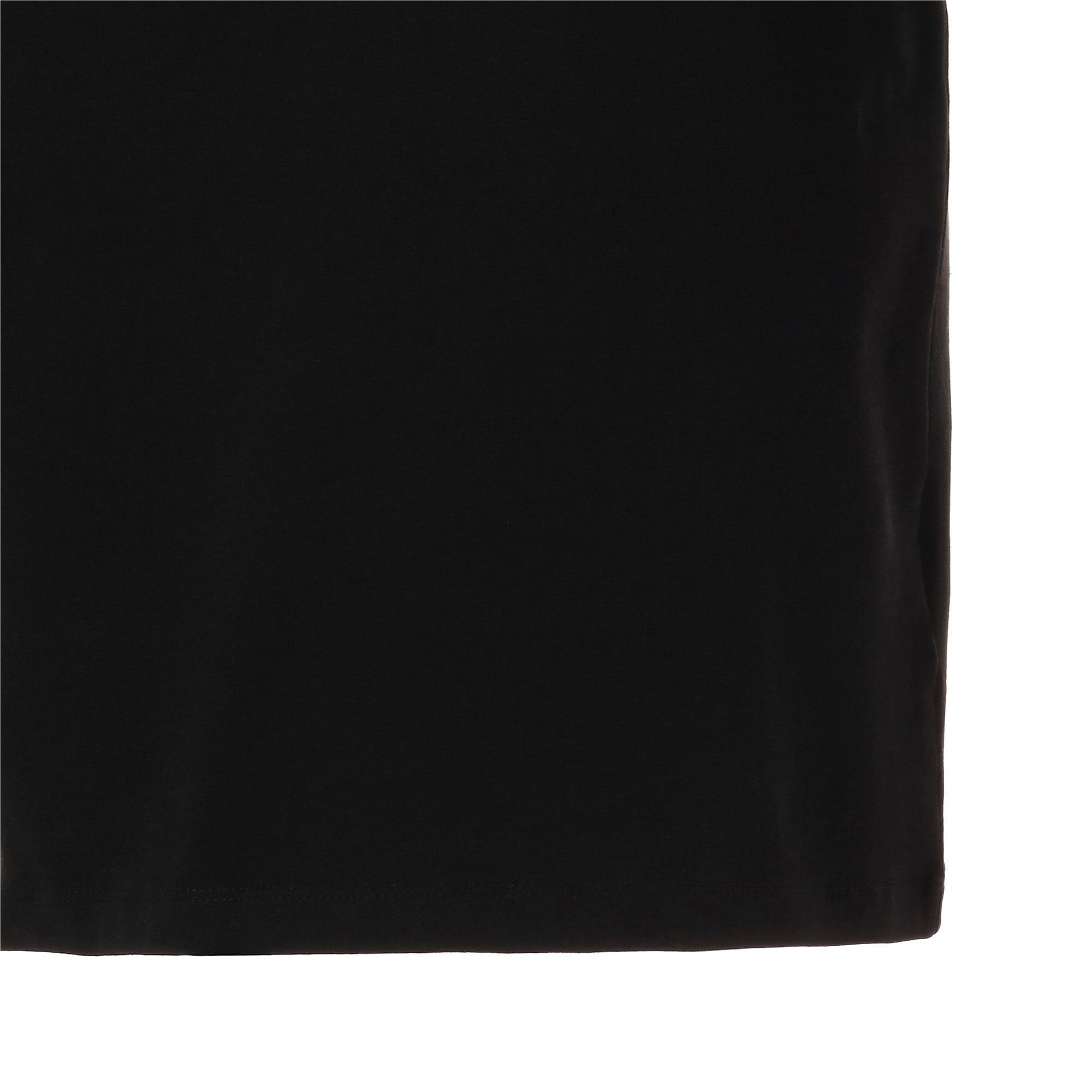 Thumbnail 9 of CLASSICS ウィメンズ ドレス, Cotton Black, medium-JPN