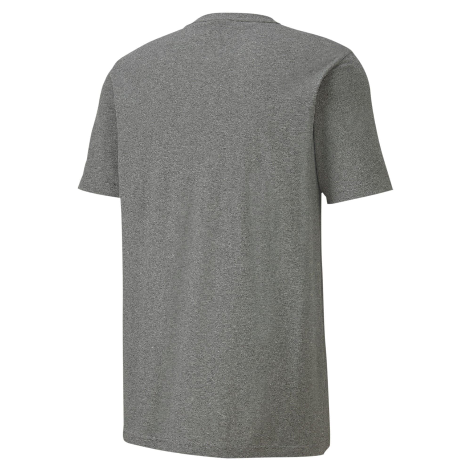 Thumbnail 6 of CLASSICS ロゴ SS Tシャツ 半袖, Medium Gray Heather, medium-JPN