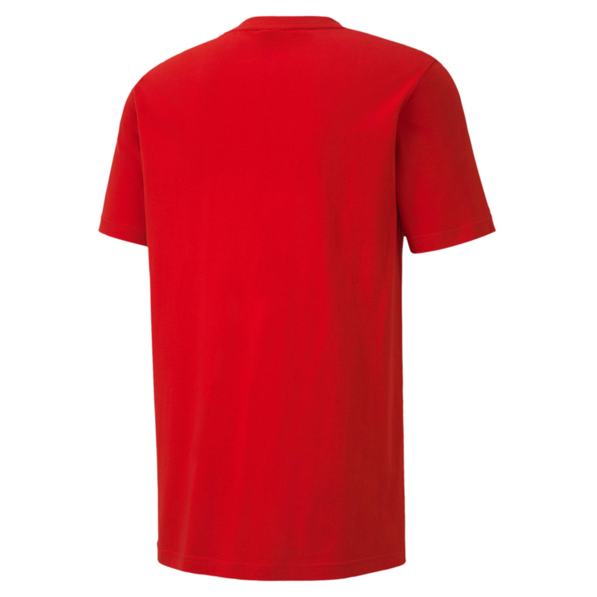 Thumbnail 6 of CLASSICS ロゴ SS Tシャツ 半袖, High Risk Red, medium-JPN