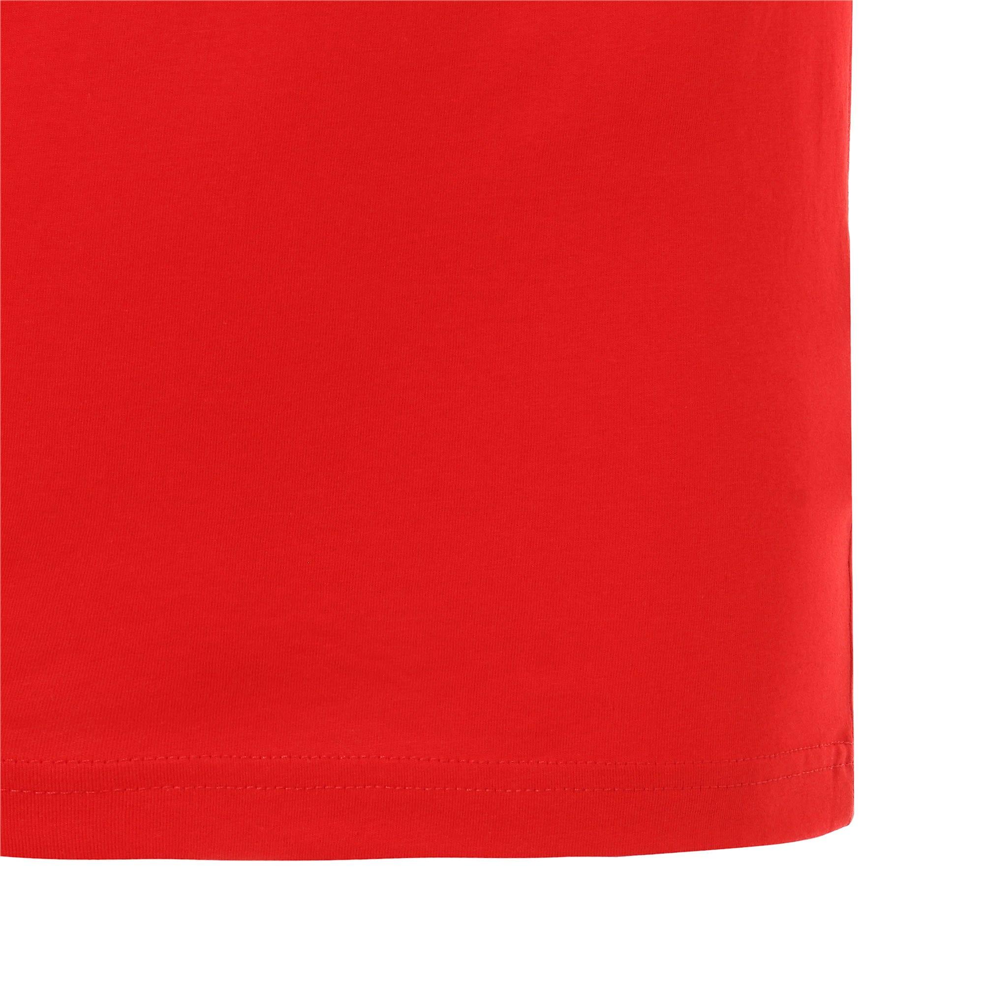 Thumbnail 9 of CLASSICS ロゴ SS Tシャツ 半袖, High Risk Red, medium-JPN