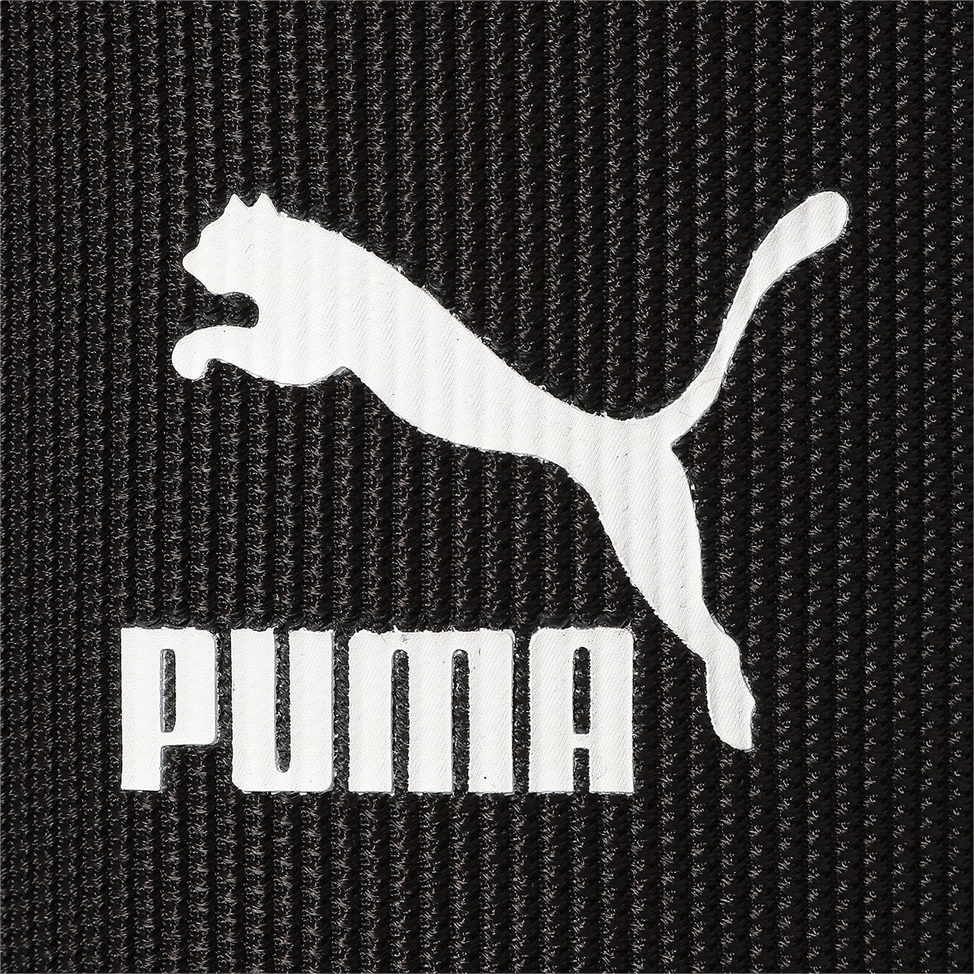 Thumbnail 7 of CLASSICS ウィメンズ リブ レギンス, Puma Black, medium-JPN