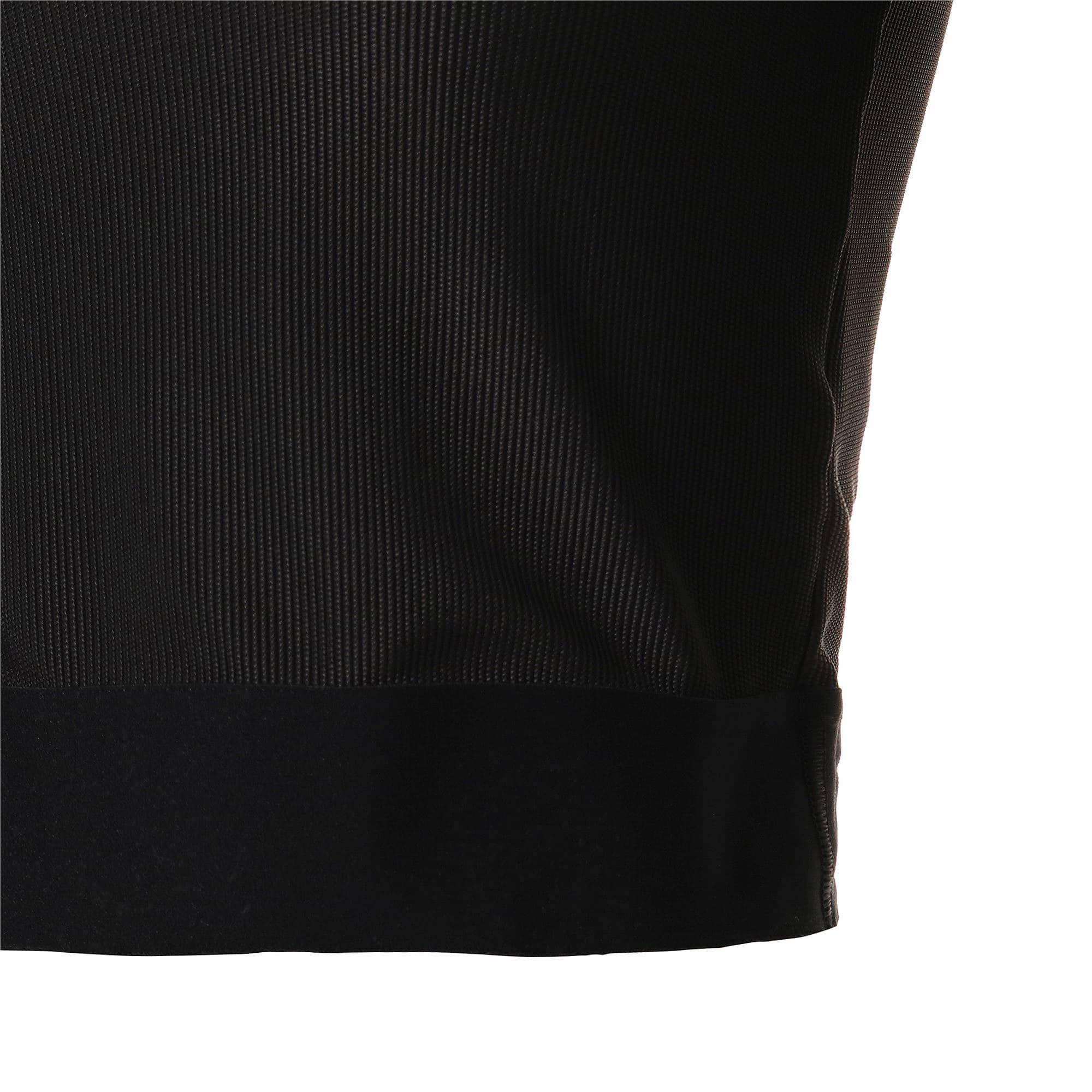 Thumbnail 9 of CLASSICS ウィメンズ リブ LS Tシャツ 長袖, Puma Black, medium-JPN