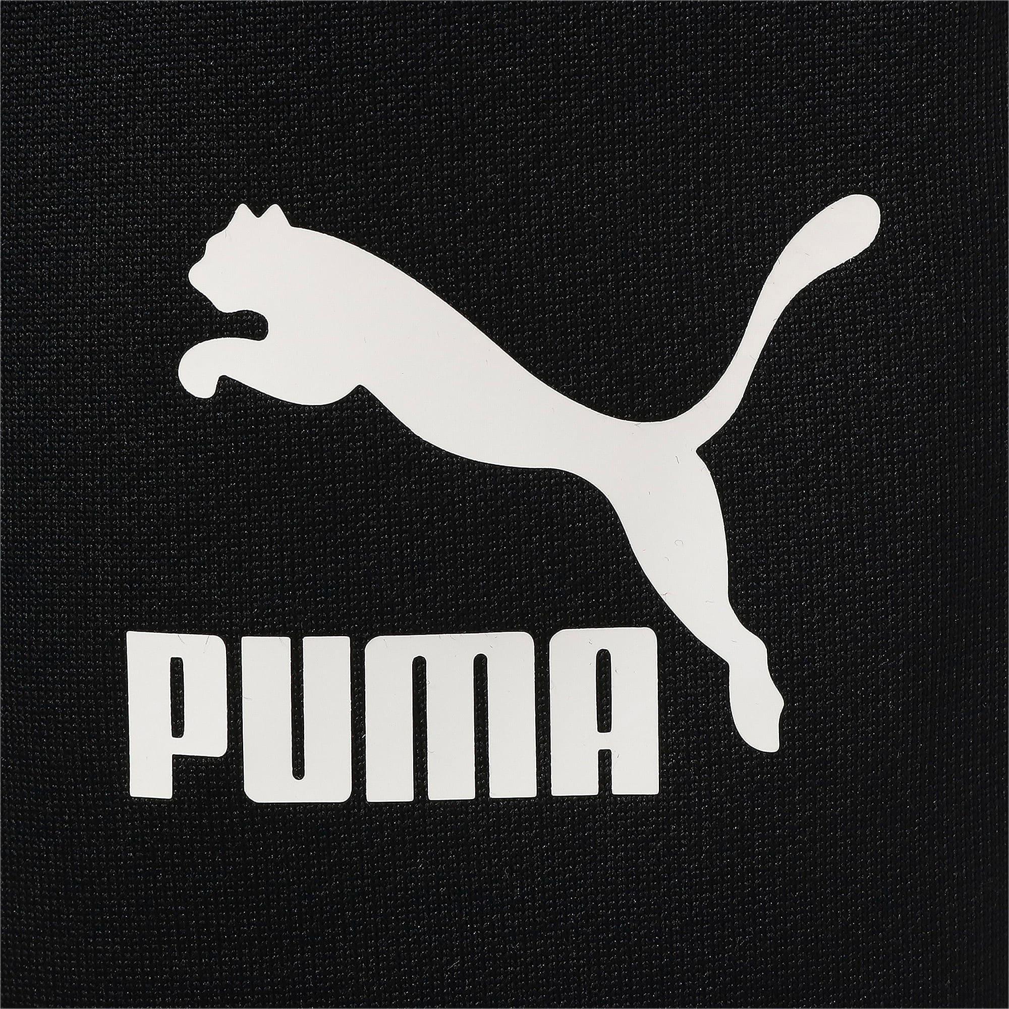 Thumbnail 7 of ICONIC T7 トラックパンツ, Puma Black, medium-JPN