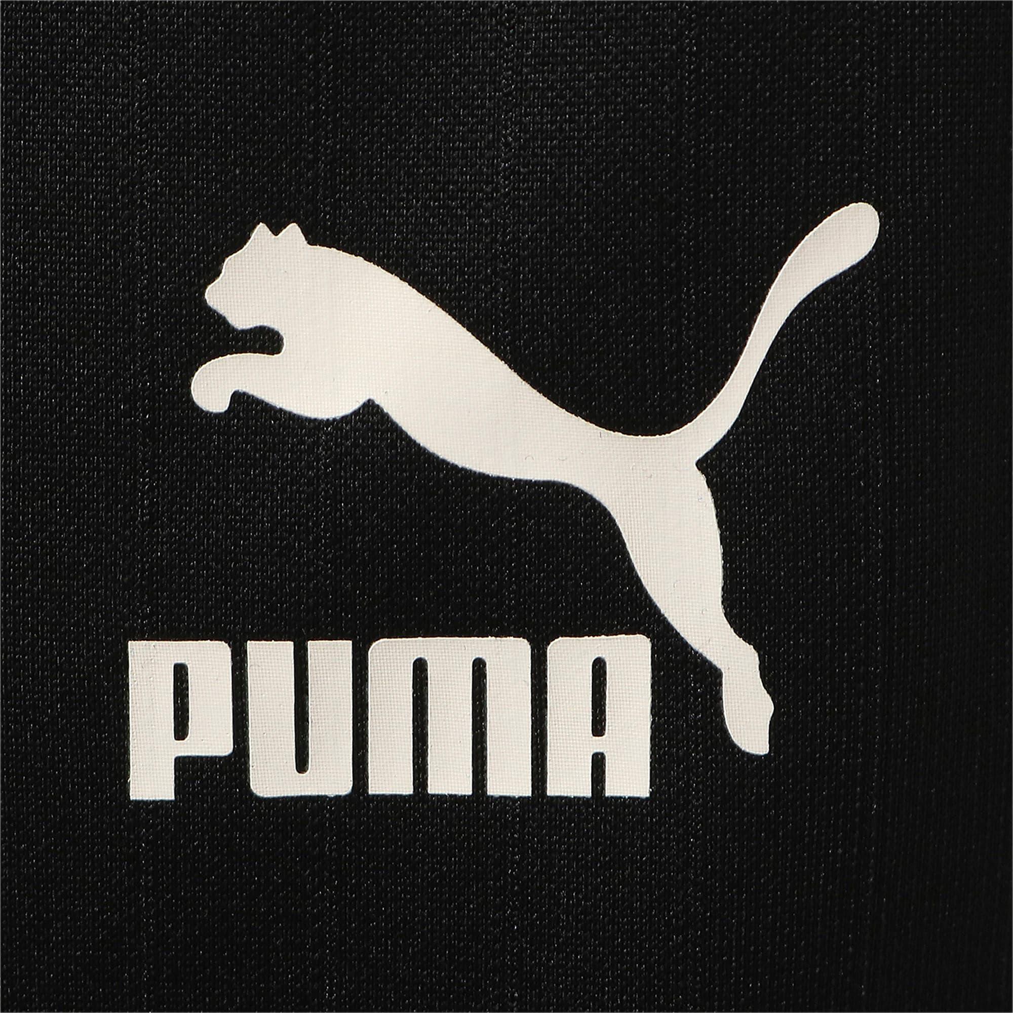 Thumbnail 7 of CLASSICS ウィメンズ トラックパンツ, Puma Black, medium-JPN