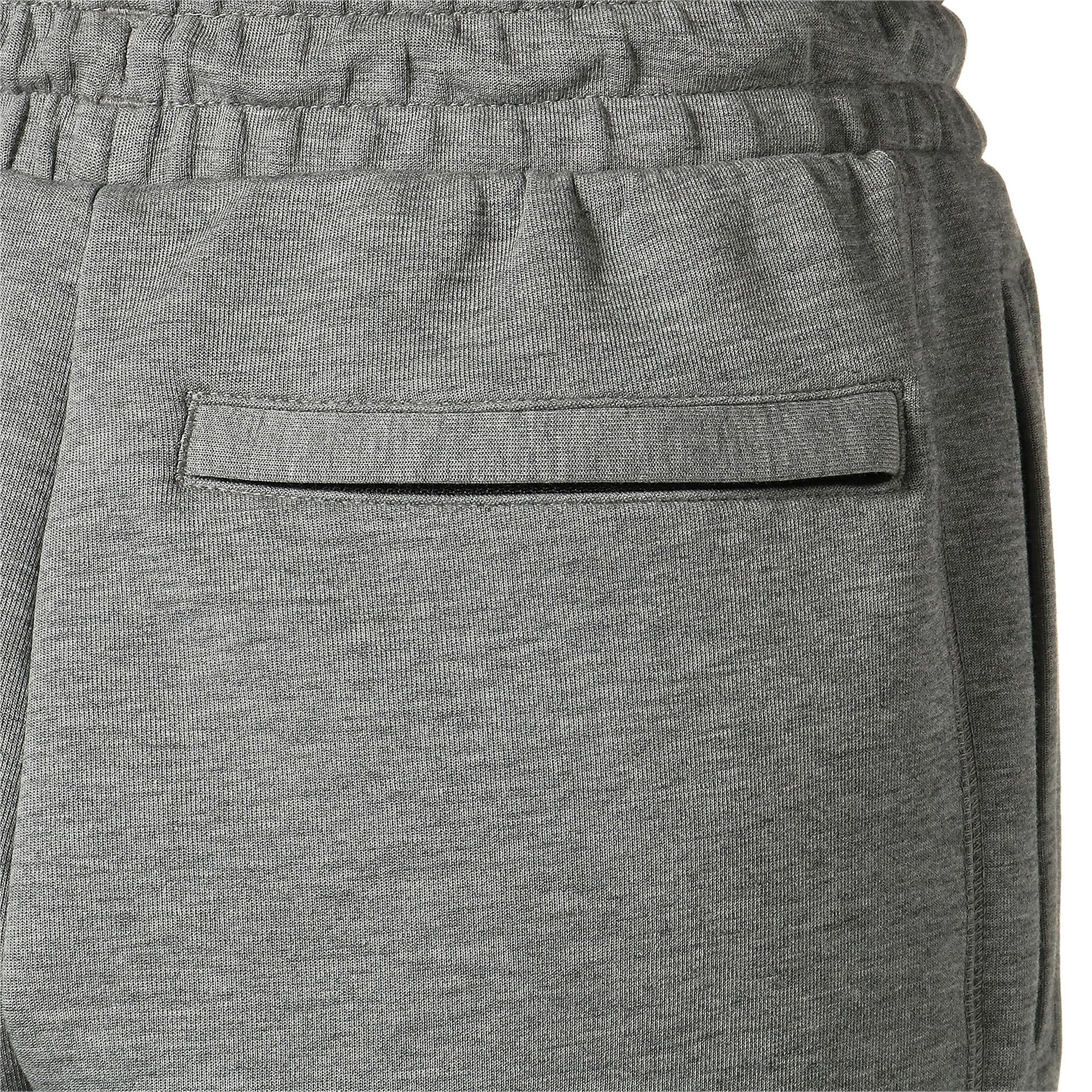 Thumbnail 11 of EPOCH パンツ, Medium Gray Heather, medium-JPN