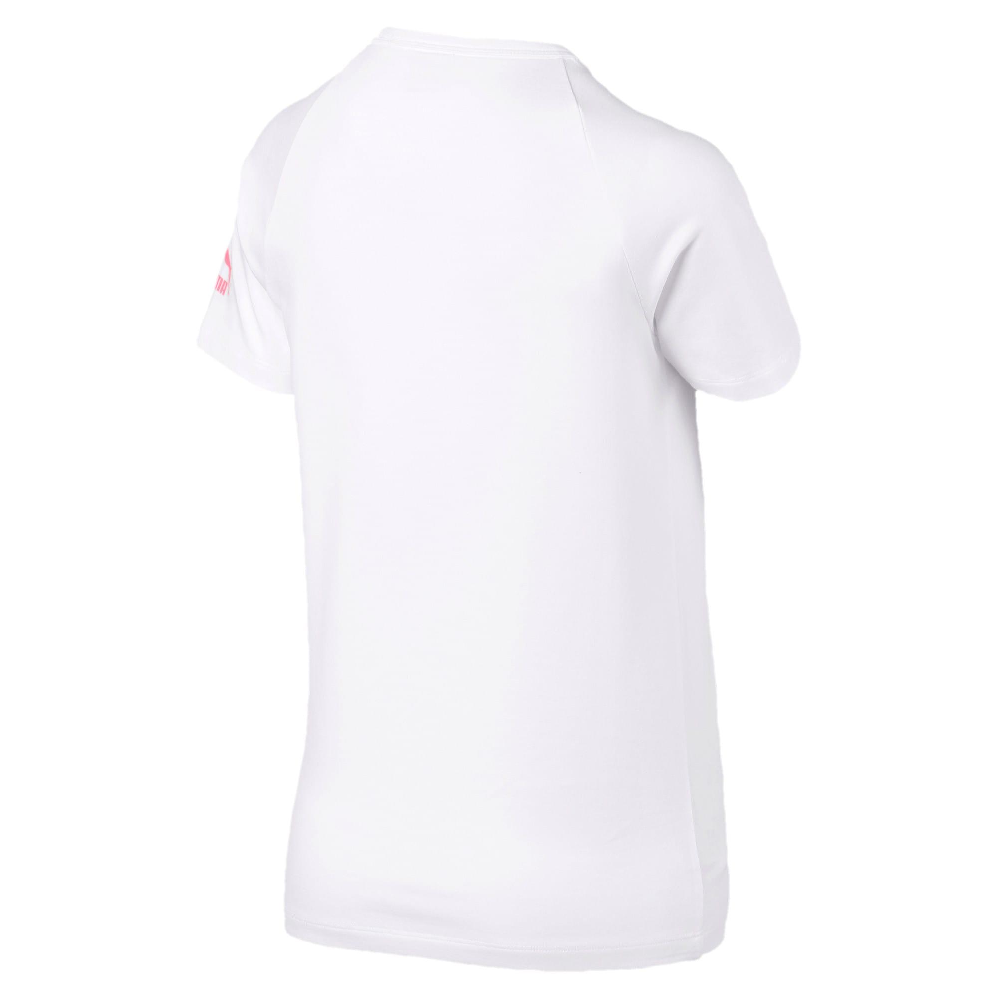 Thumbnail 5 of プーマ XTG ウィメンズ グラフィック SS Tシャツ 半袖, Puma White, medium-JPN