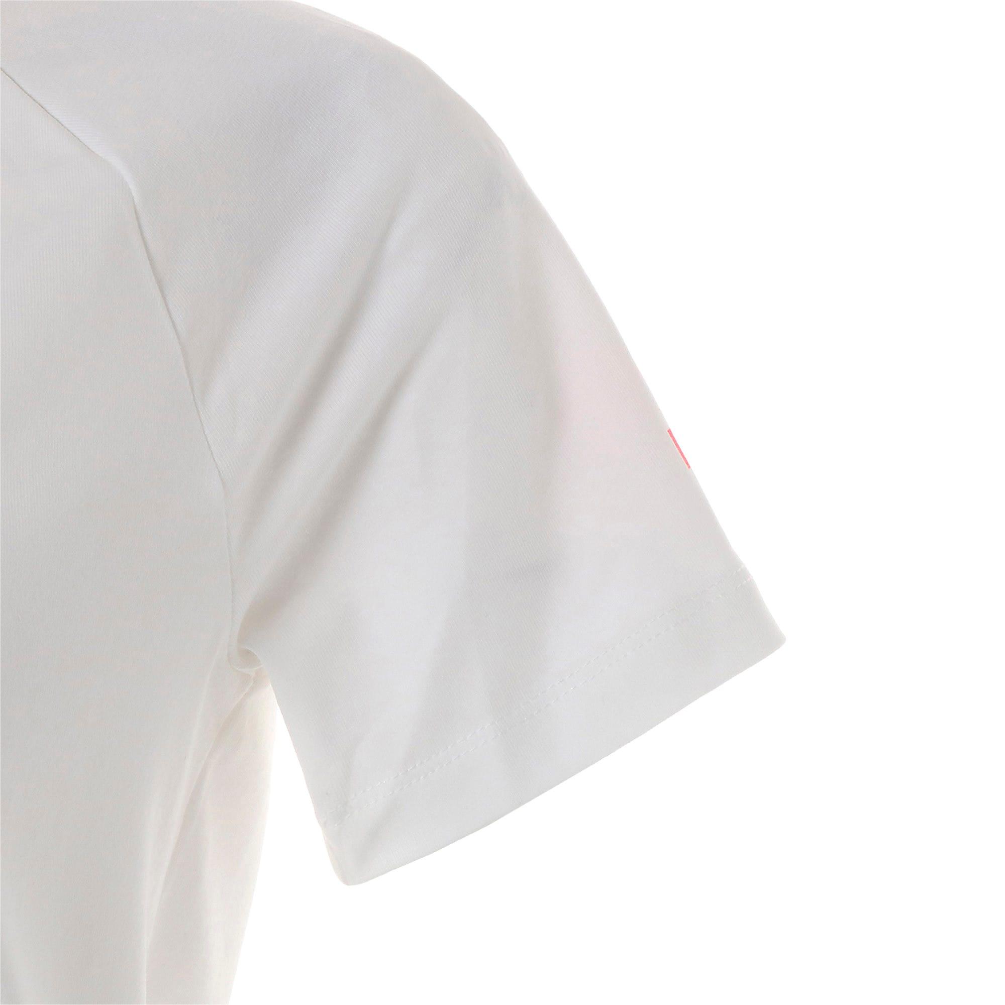 Thumbnail 7 of プーマ XTG ウィメンズ グラフィック SS Tシャツ 半袖, Puma White, medium-JPN
