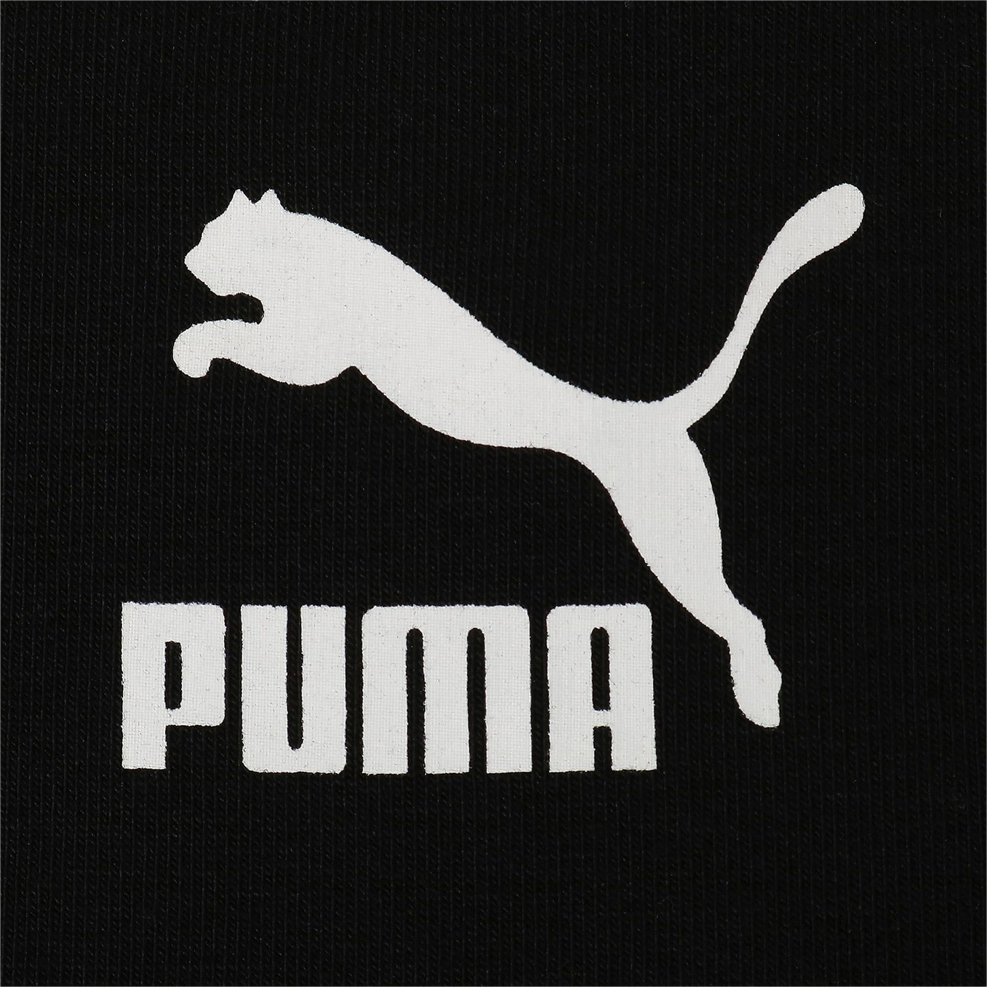 Thumbnail 7 of CLASSICS ウィメンズ タイトトップ, Puma Black, medium-JPN