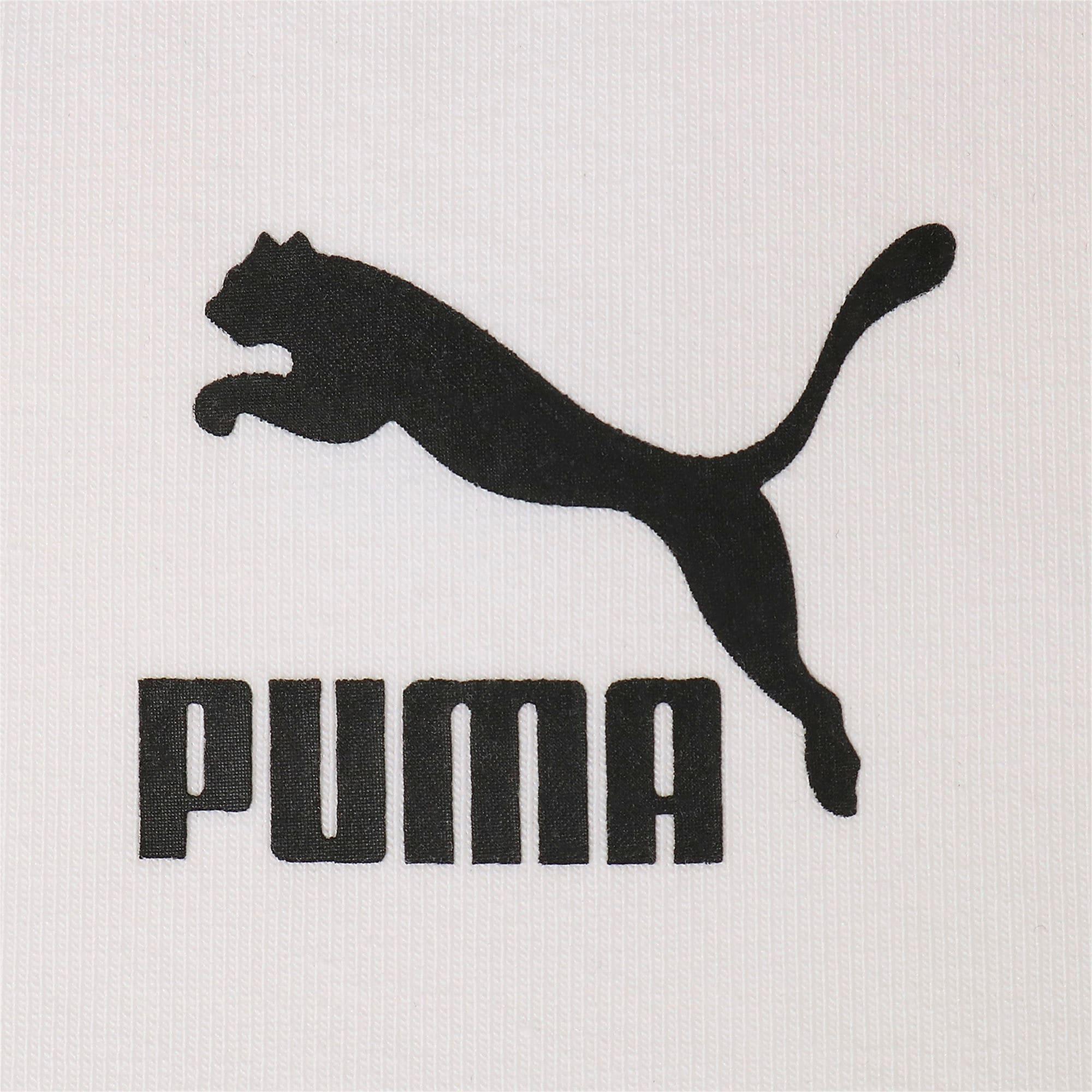 Thumbnail 7 of CLASSICS ウィメンズ タイトトップ, Puma White, medium-JPN