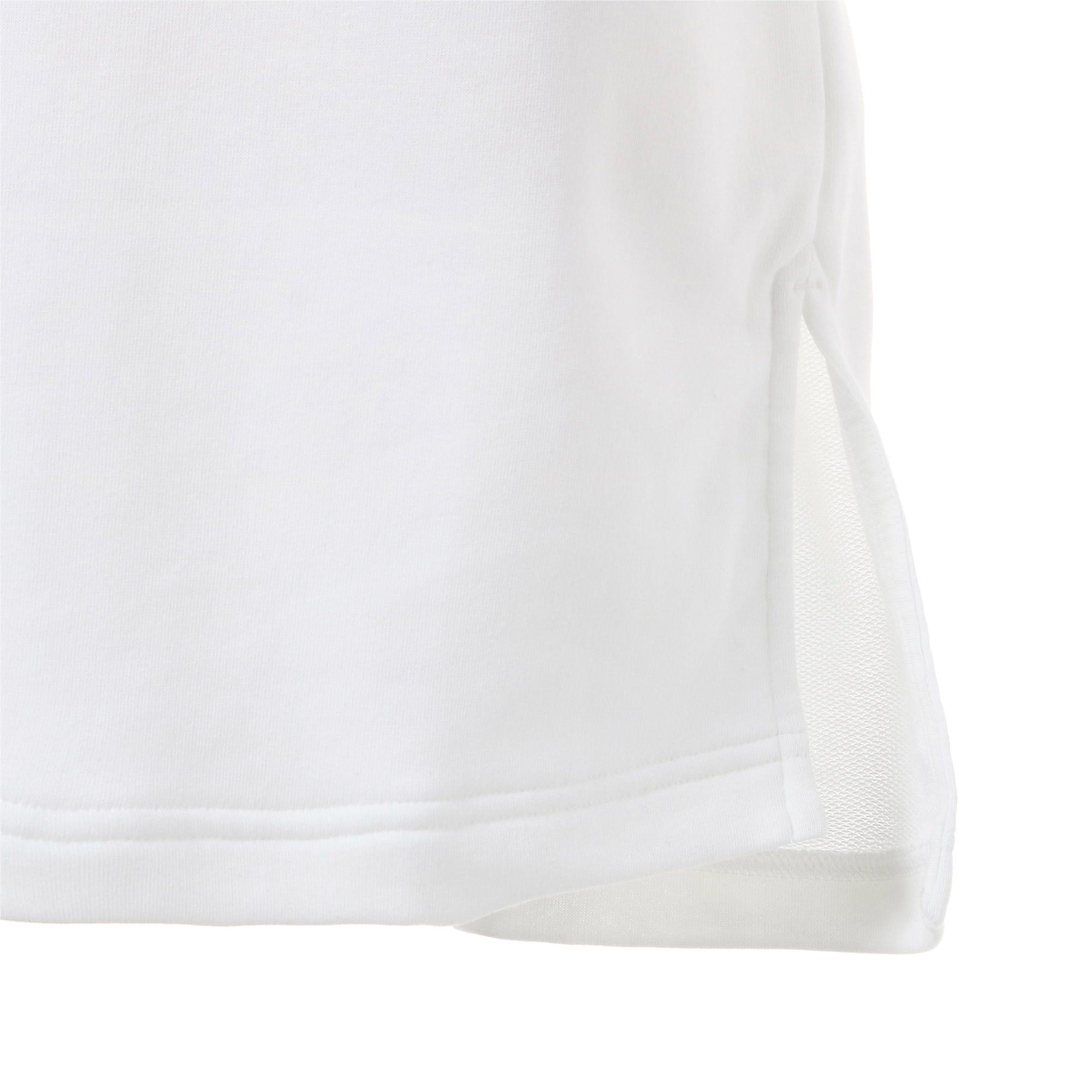 Thumbnail 9 of CHASE ウィメンズ フーデッドドレス, Puma White, medium-JPN