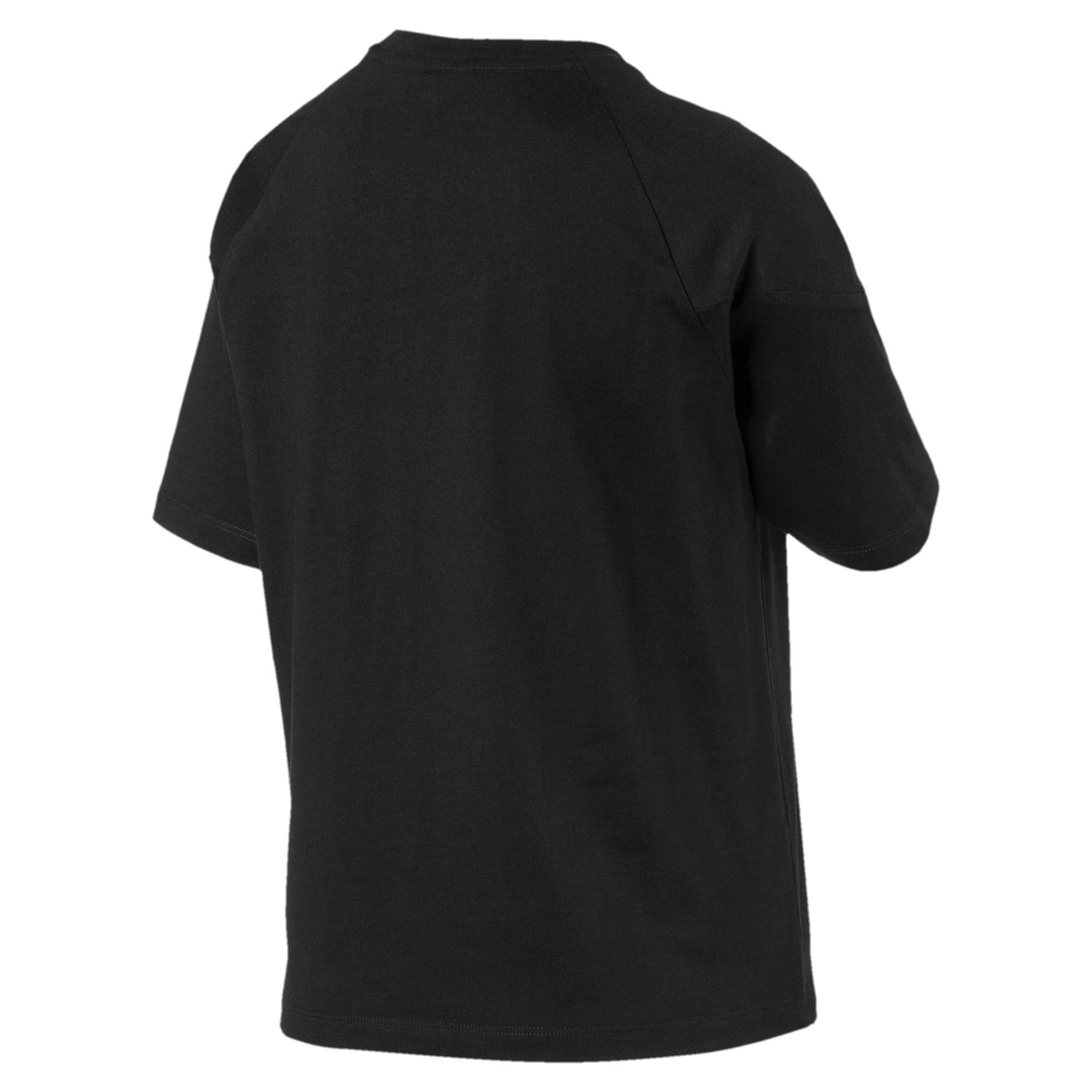 Thumbnail 6 of プーマ XTG ウィメンズ CB SS Tシャツ 半袖, Puma Black, medium-JPN