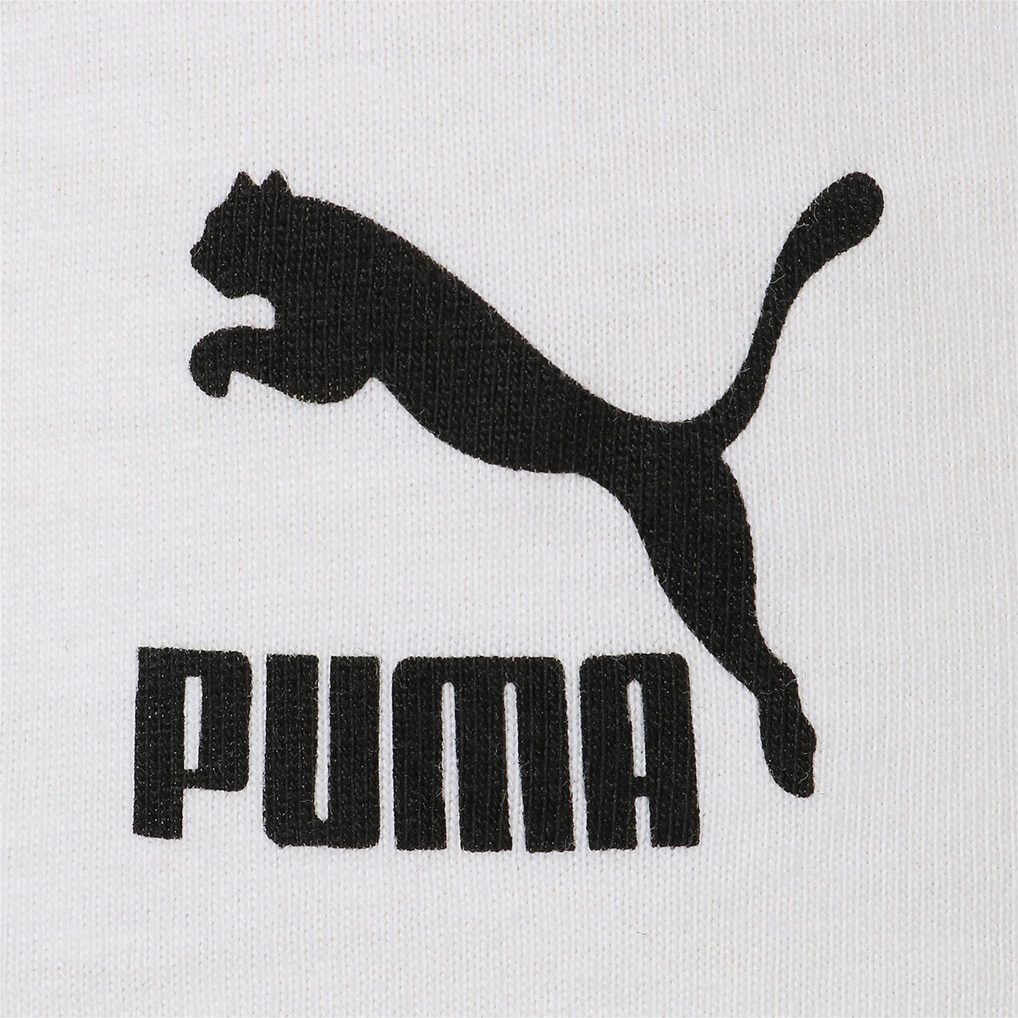 Thumbnail 7 of プーマ XTG ウィメンズ CB SS Tシャツ 半袖, Puma White, medium-JPN
