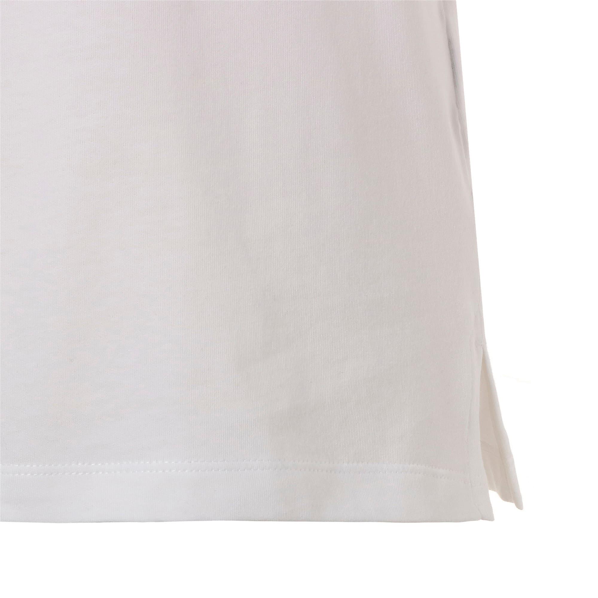 Thumbnail 9 of CLASSICS ロゴ ウィメンズ SS Tシャツ, Puma White, medium-JPN