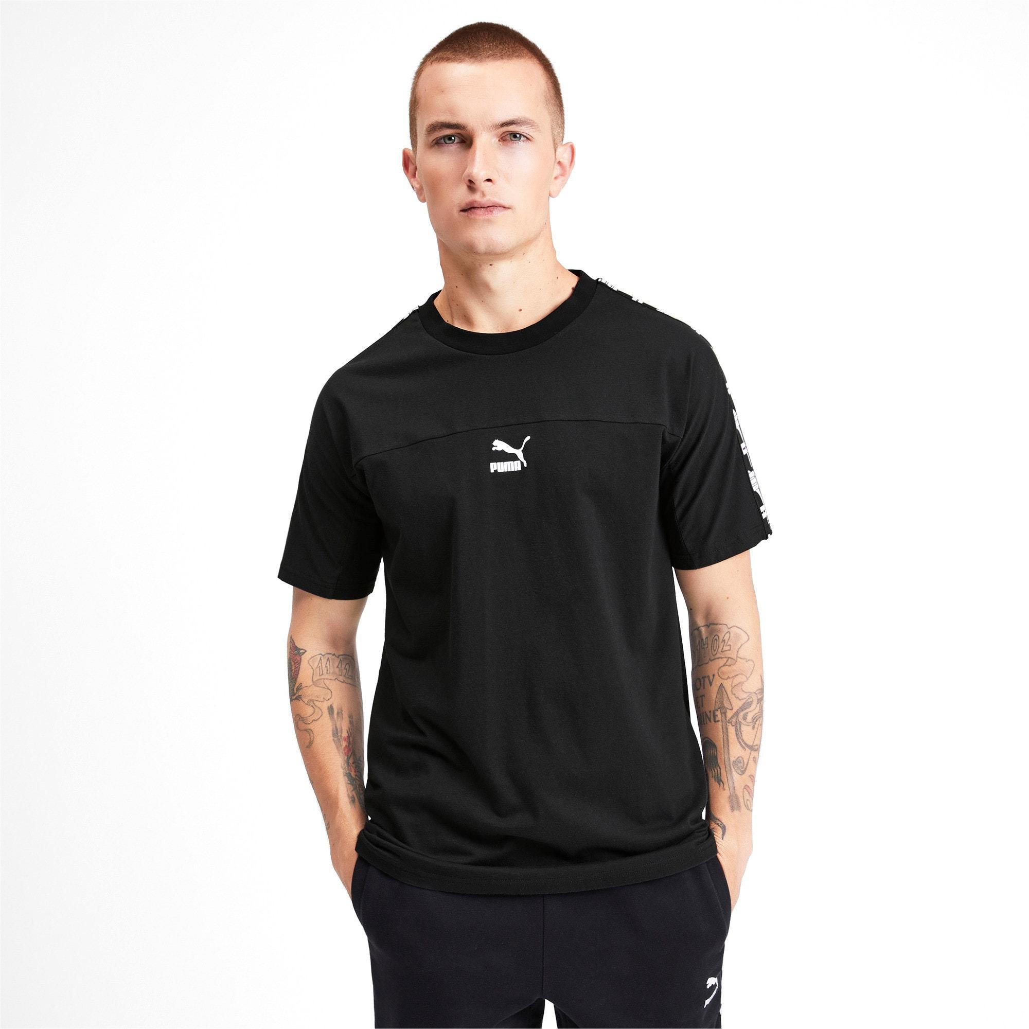 Thumbnail 2 of PUMA XTG SS Tシャツ, Puma Black, medium-JPN