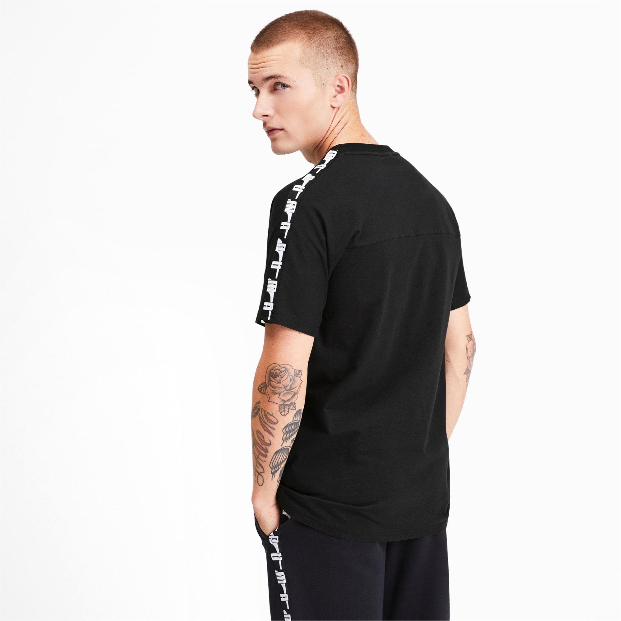 Thumbnail 3 of PUMA XTG SS Tシャツ, Puma Black, medium-JPN