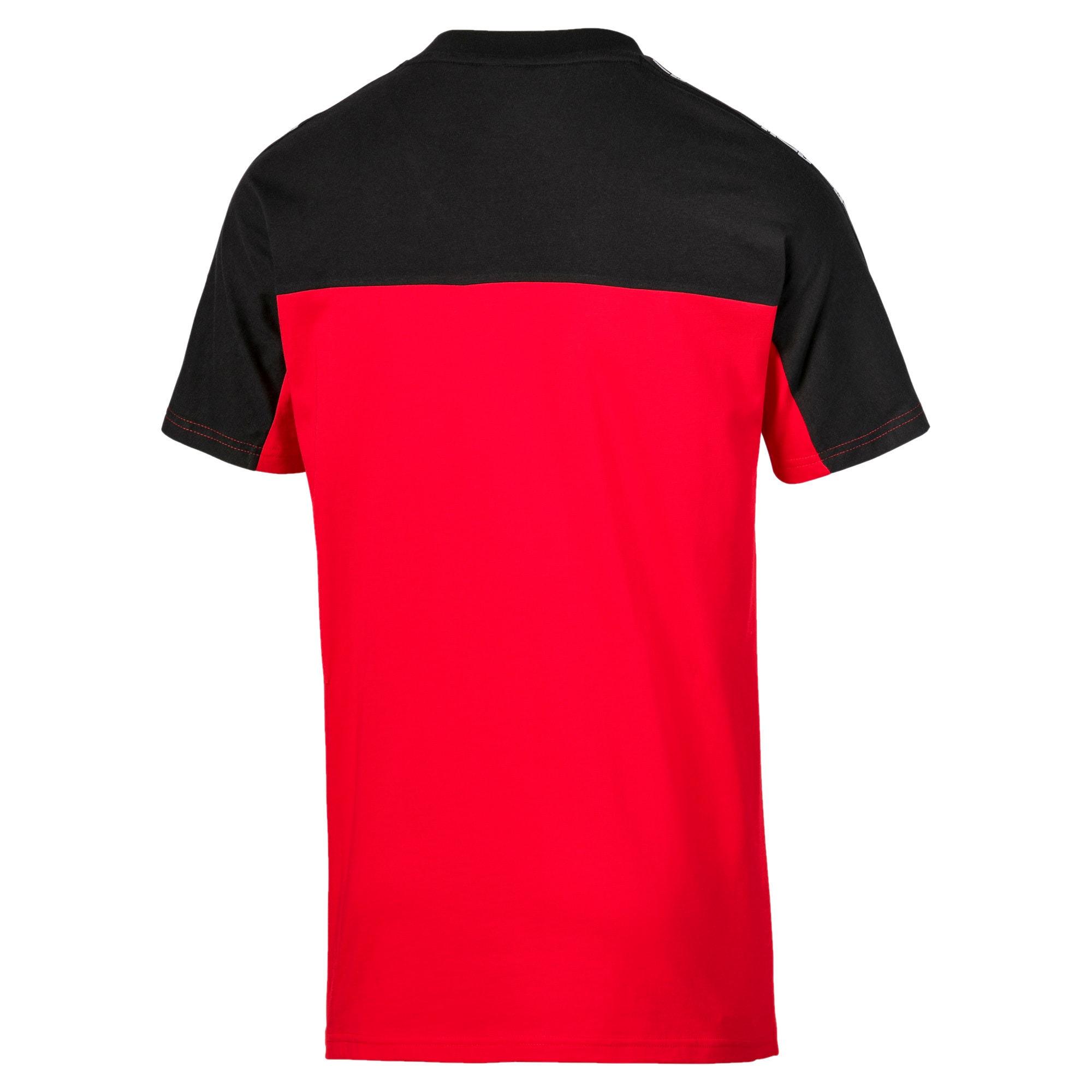 Thumbnail 5 of PUMA XTG SS Tシャツ, High Risk Red, medium-JPN