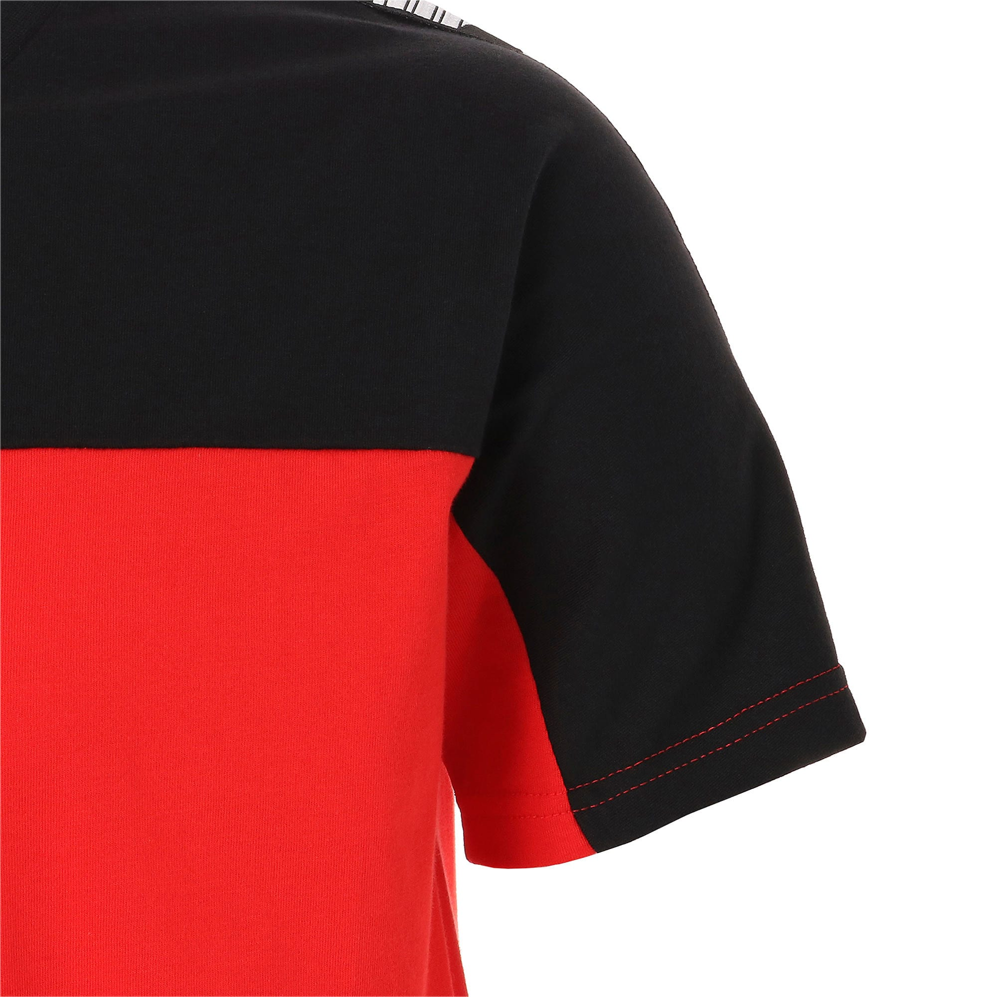 Thumbnail 6 of PUMA XTG SS Tシャツ, High Risk Red, medium-JPN