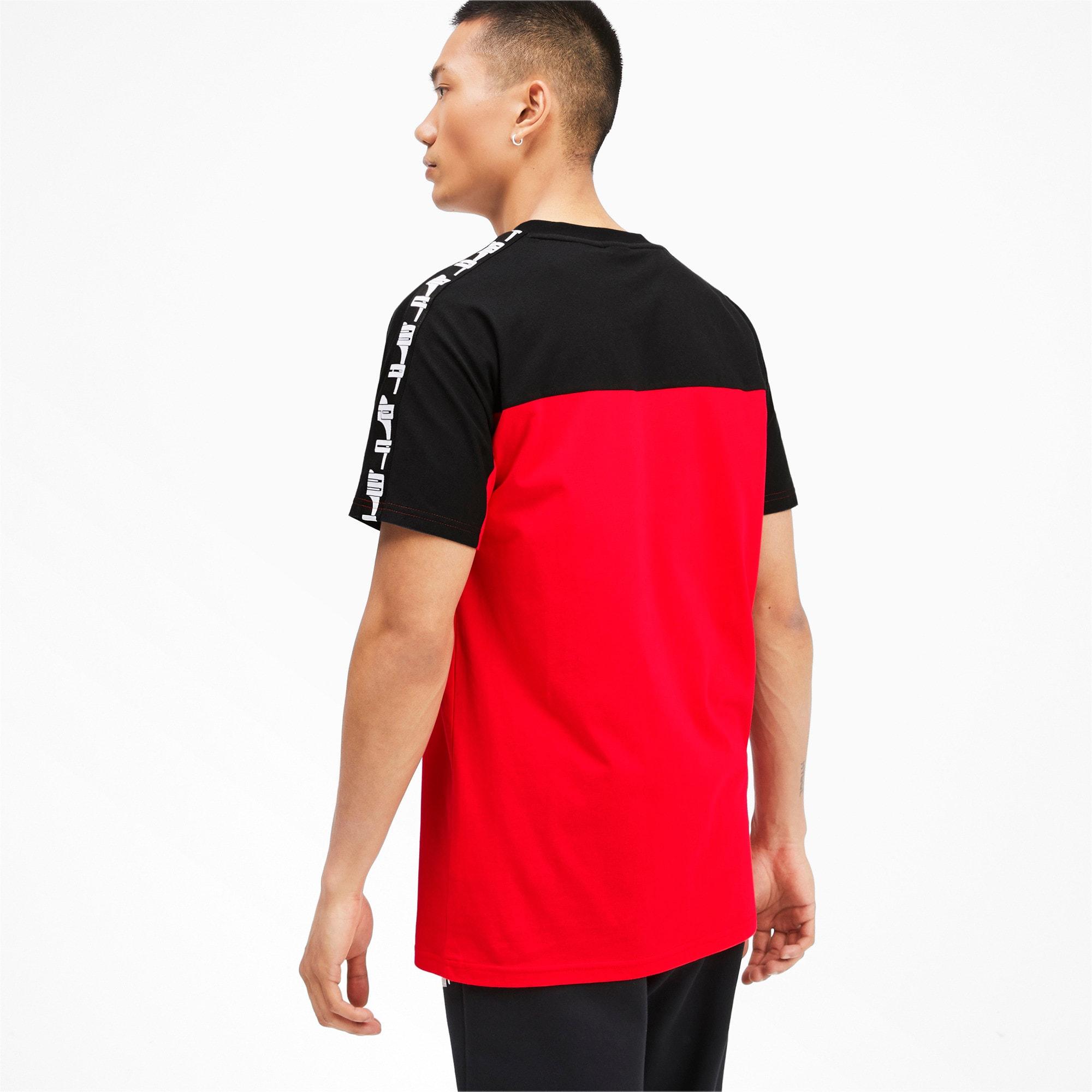 Thumbnail 3 of PUMA XTG SS Tシャツ, High Risk Red, medium-JPN