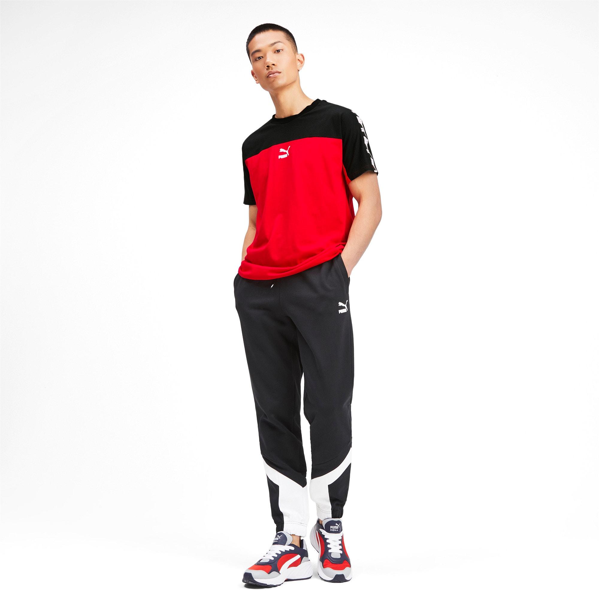 Thumbnail 4 of PUMA XTG SS Tシャツ, High Risk Red, medium-JPN