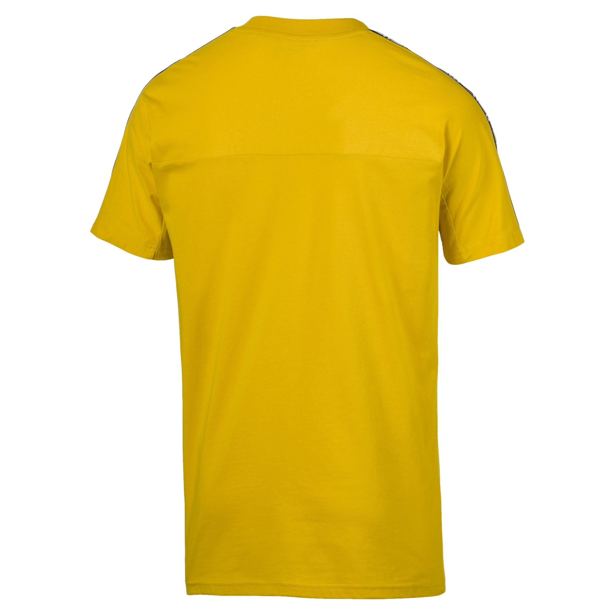 Thumbnail 6 of PUMA XTG SS Tシャツ, Sulphur, medium-JPN