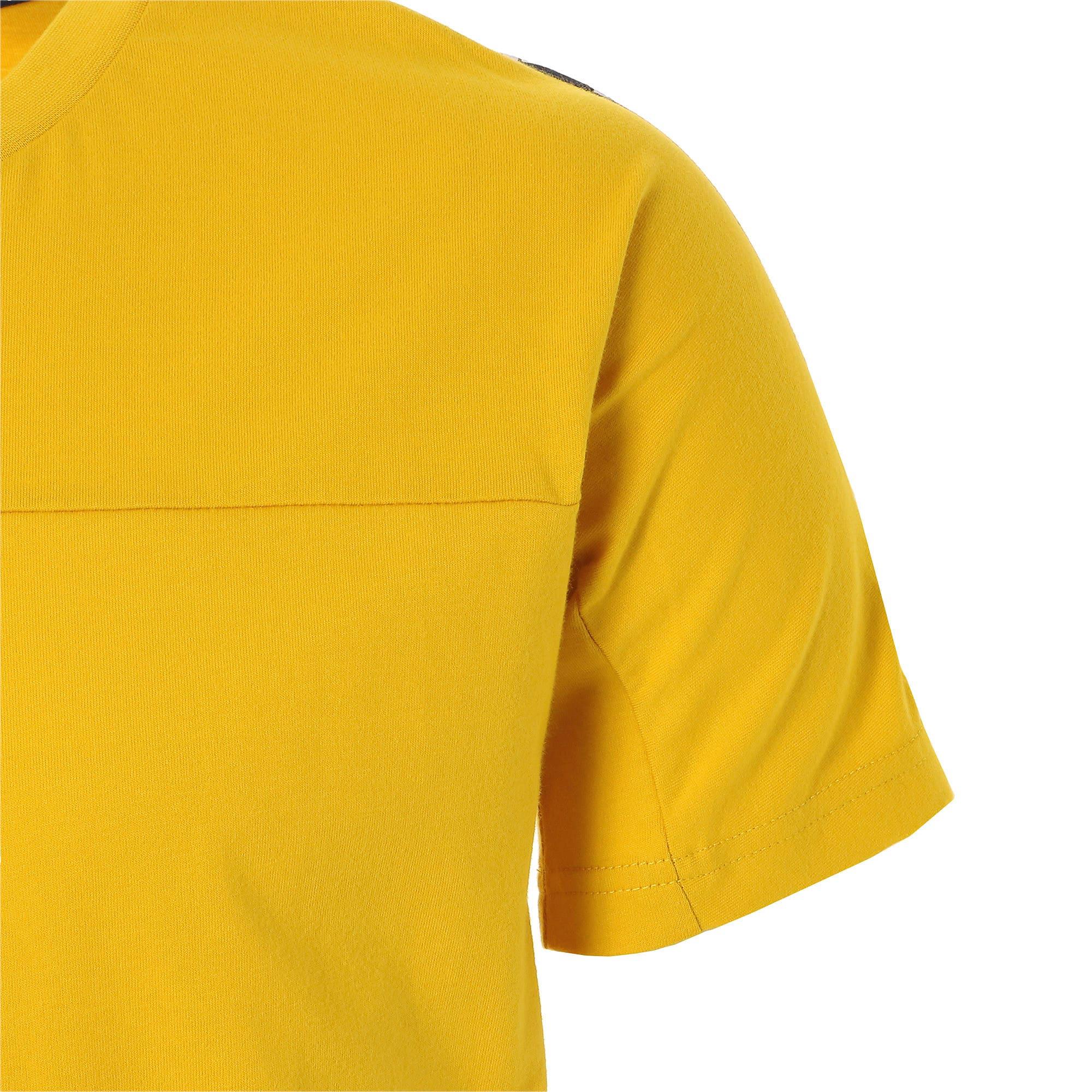Thumbnail 7 of PUMA XTG SS Tシャツ, Sulphur, medium-JPN