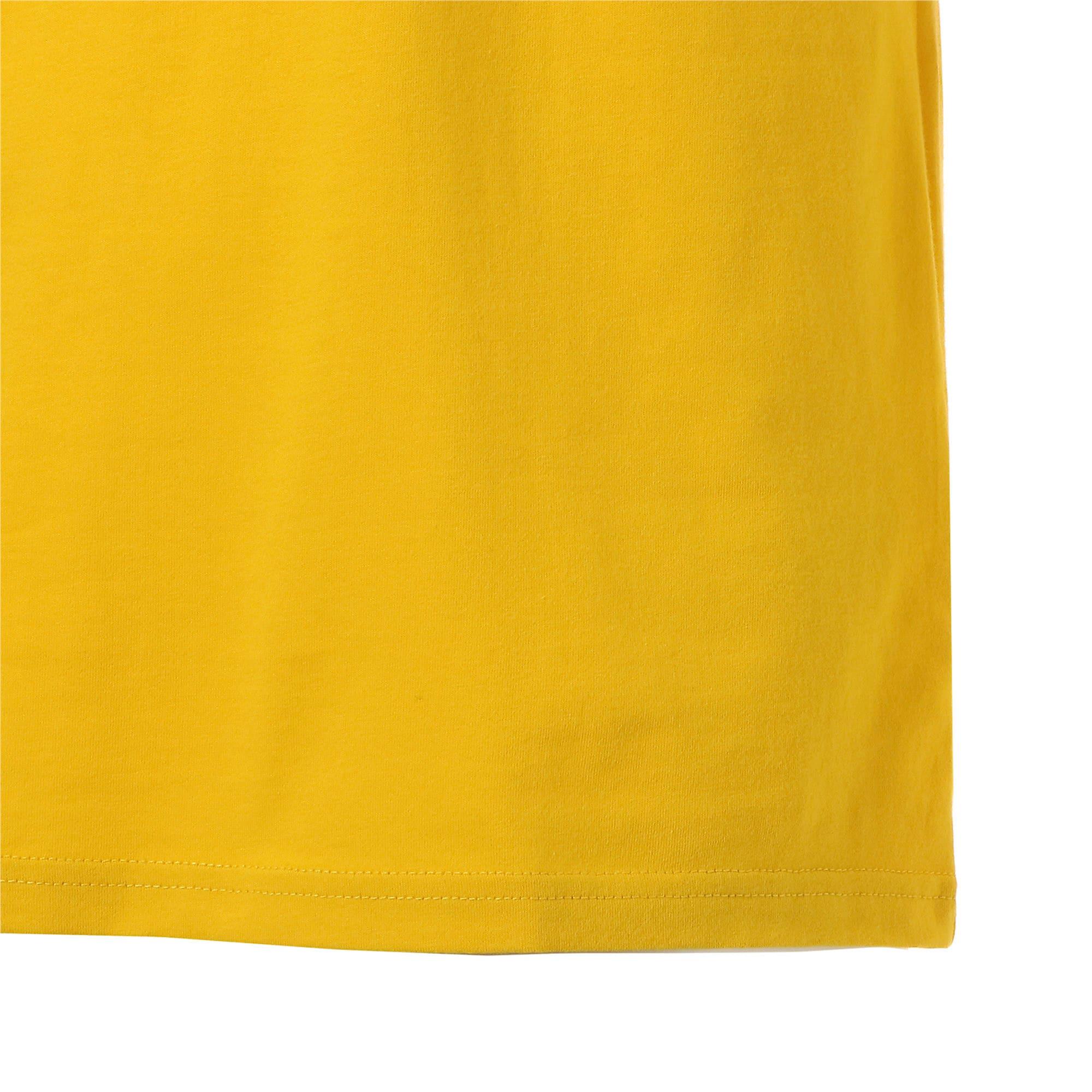 Thumbnail 8 of PUMA XTG SS Tシャツ, Sulphur, medium-JPN