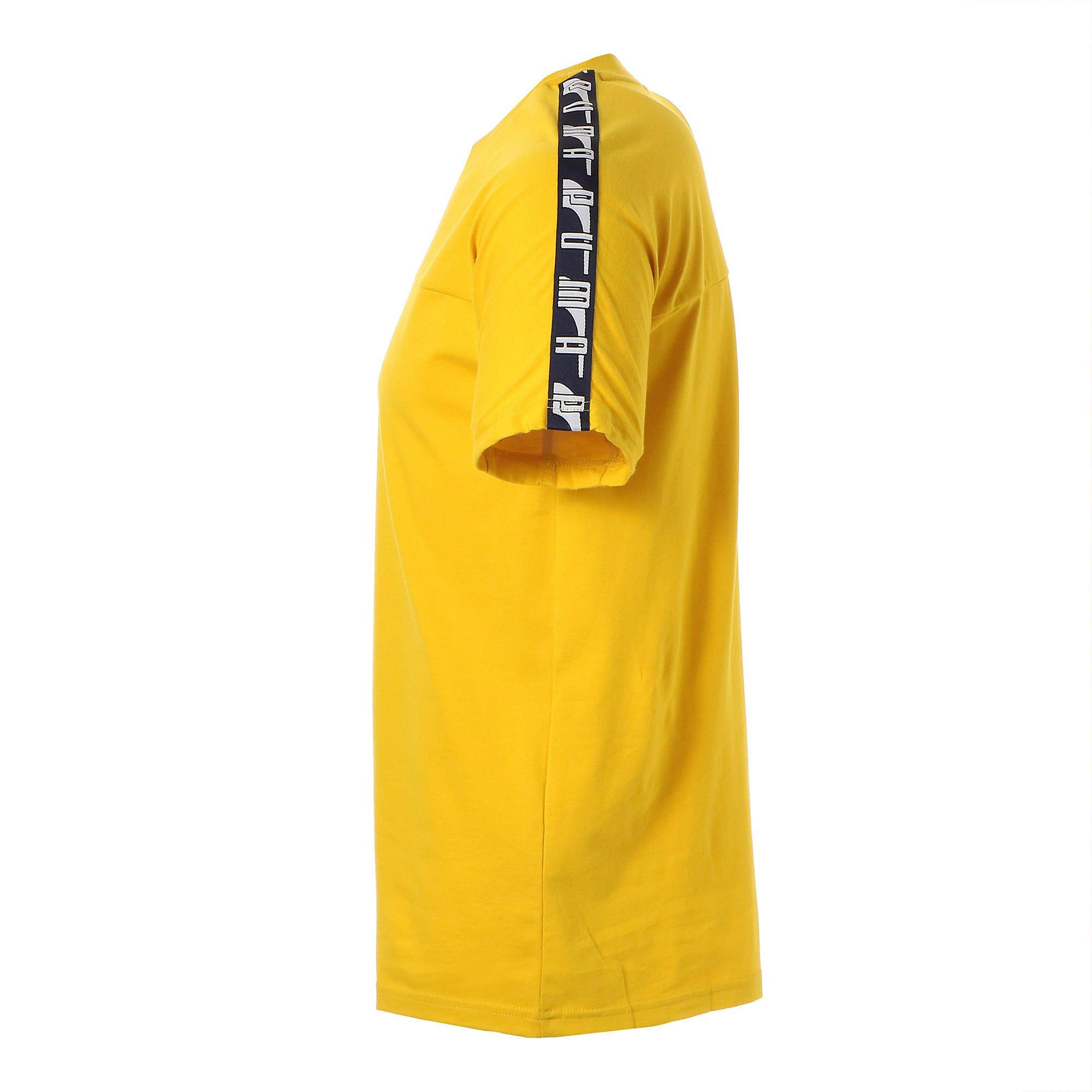Thumbnail 5 of PUMA XTG SS Tシャツ, Sulphur, medium-JPN
