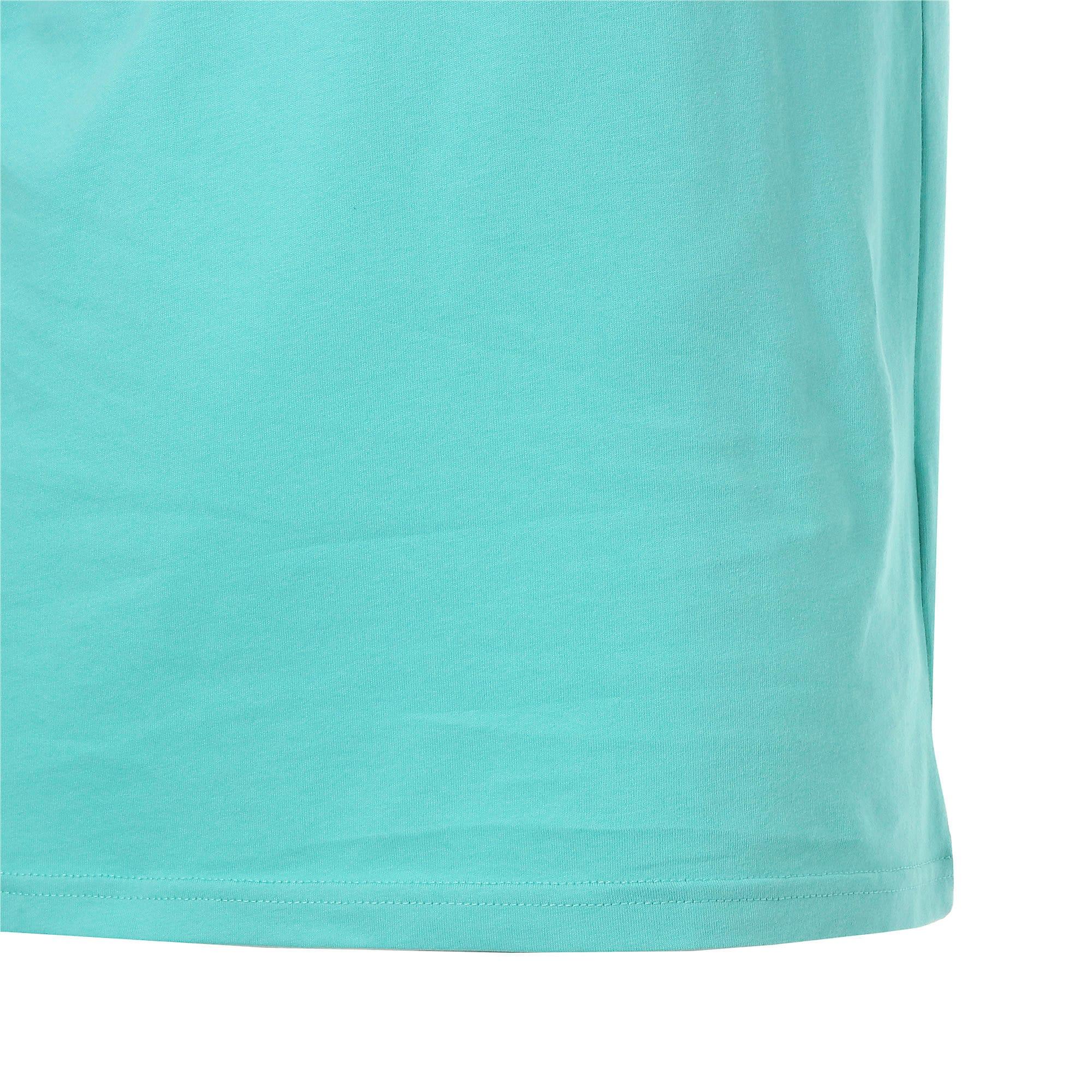 Thumbnail 8 of PUMA XTG SS Tシャツ 半袖, Blue Turquoise, medium-JPN