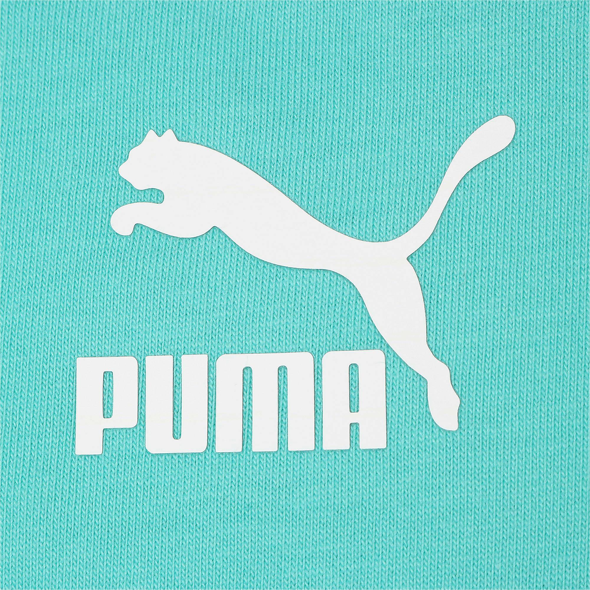 Thumbnail 9 of PUMA XTG SS Tシャツ 半袖, Blue Turquoise, medium-JPN