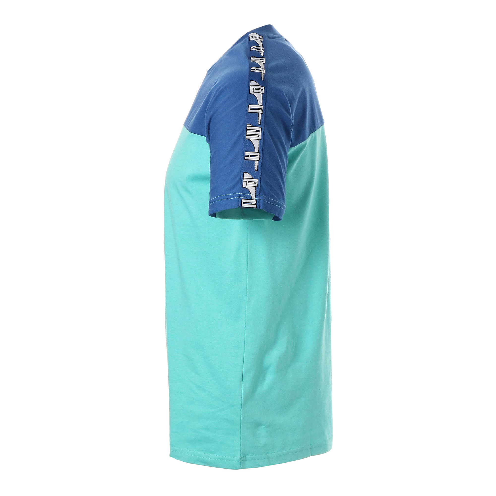 Thumbnail 5 of PUMA XTG SS Tシャツ 半袖, Blue Turquoise, medium-JPN