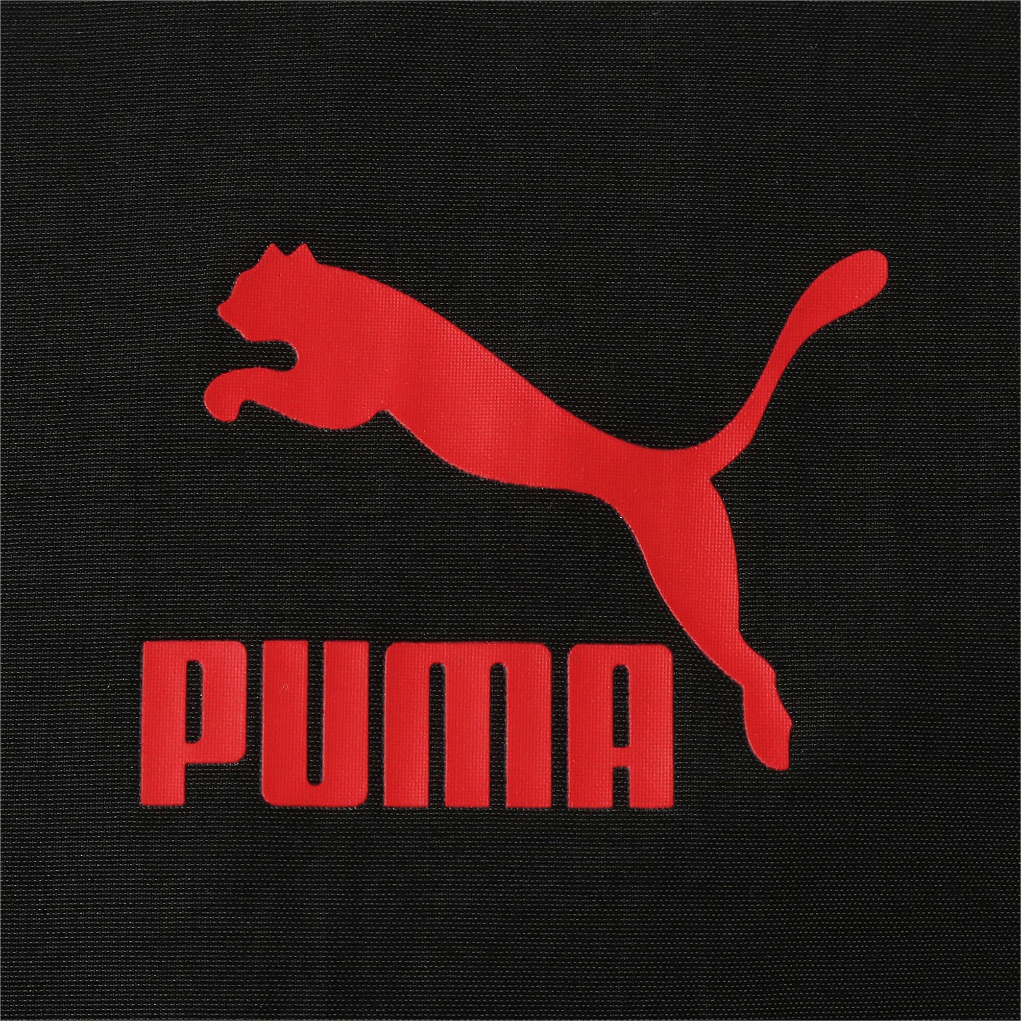 Thumbnail 7 of PUMA XTG ウーブンジャケット, Puma Black-- Red combo, medium-JPN