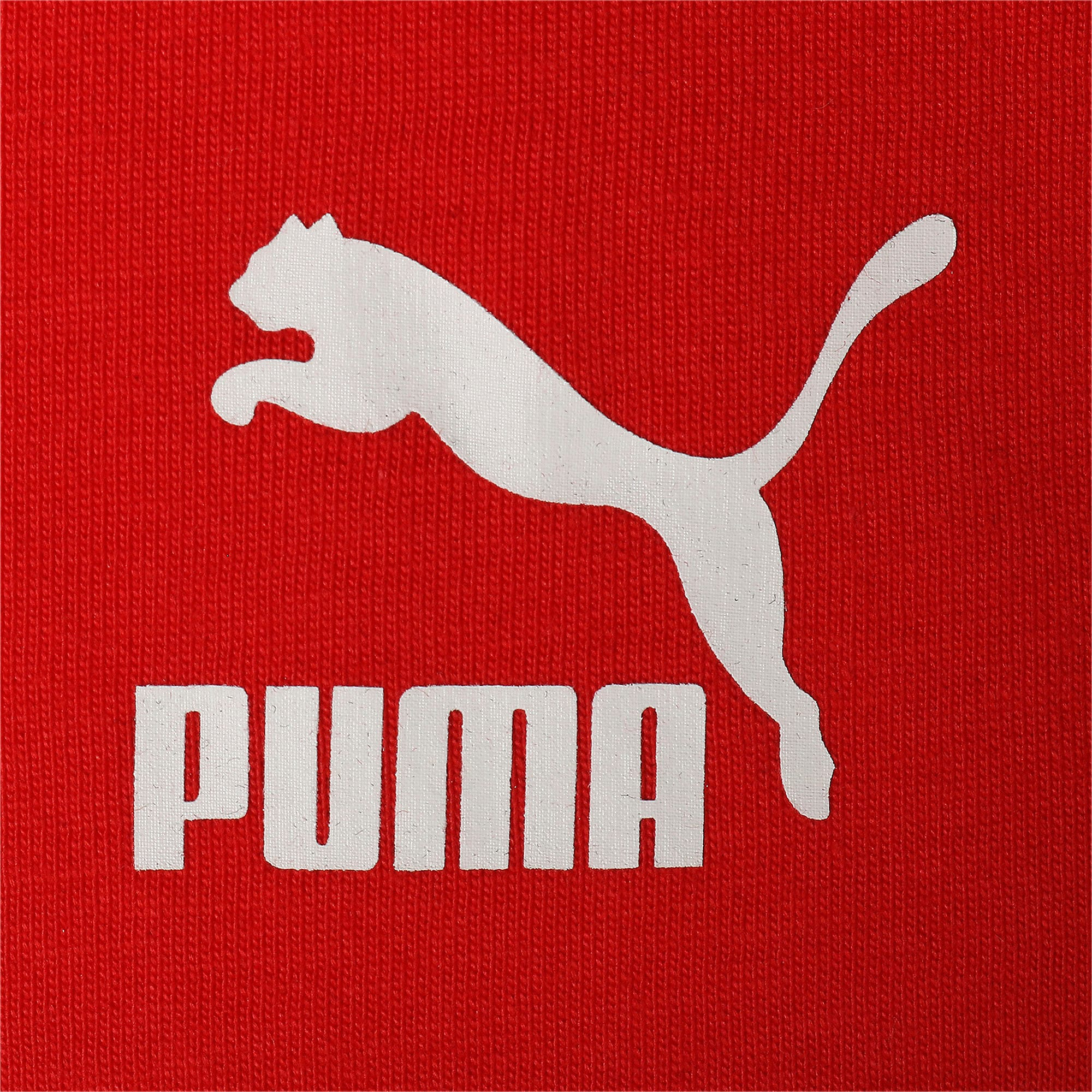 Thumbnail 7 of ICONIC MCS SS Tシャツ 半袖, Puma Black, medium-JPN