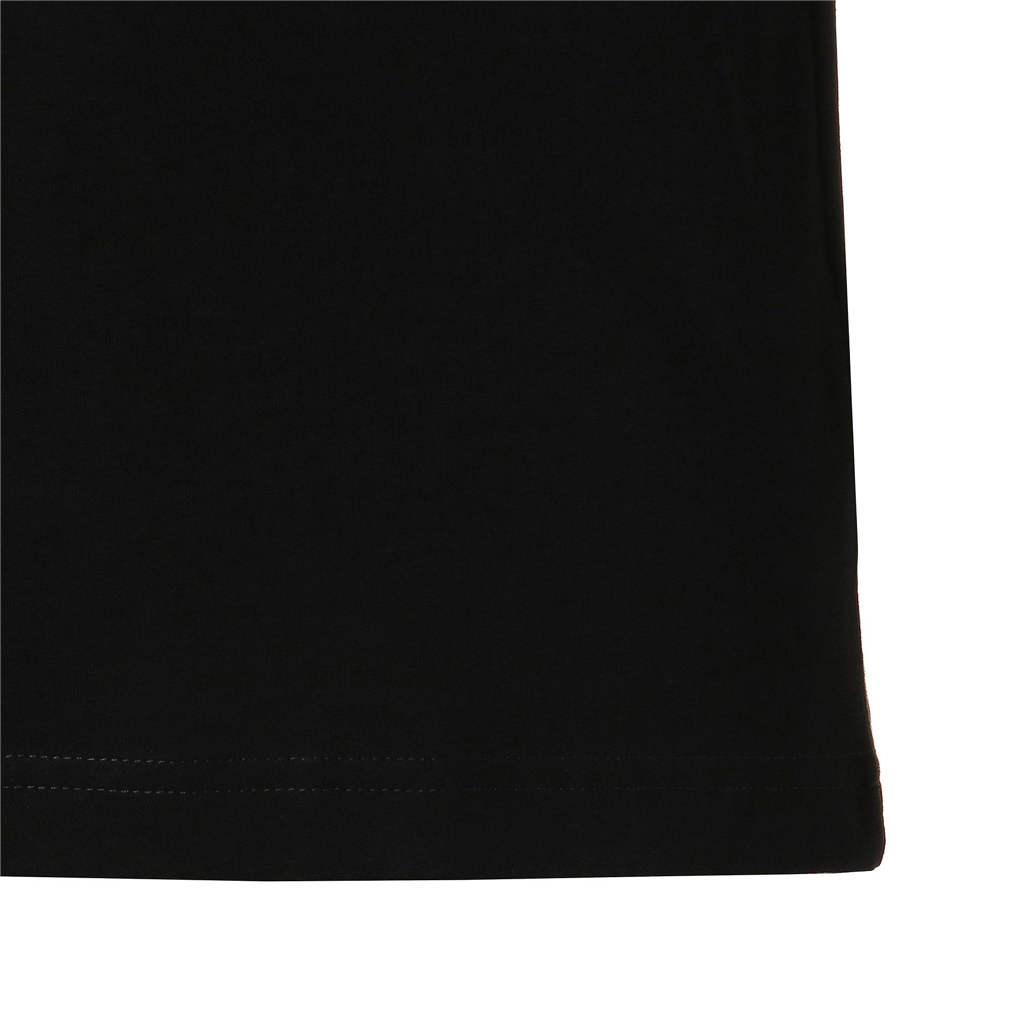 Thumbnail 9 of ICONIC MCS SS Tシャツ 半袖, Puma Black, medium-JPN