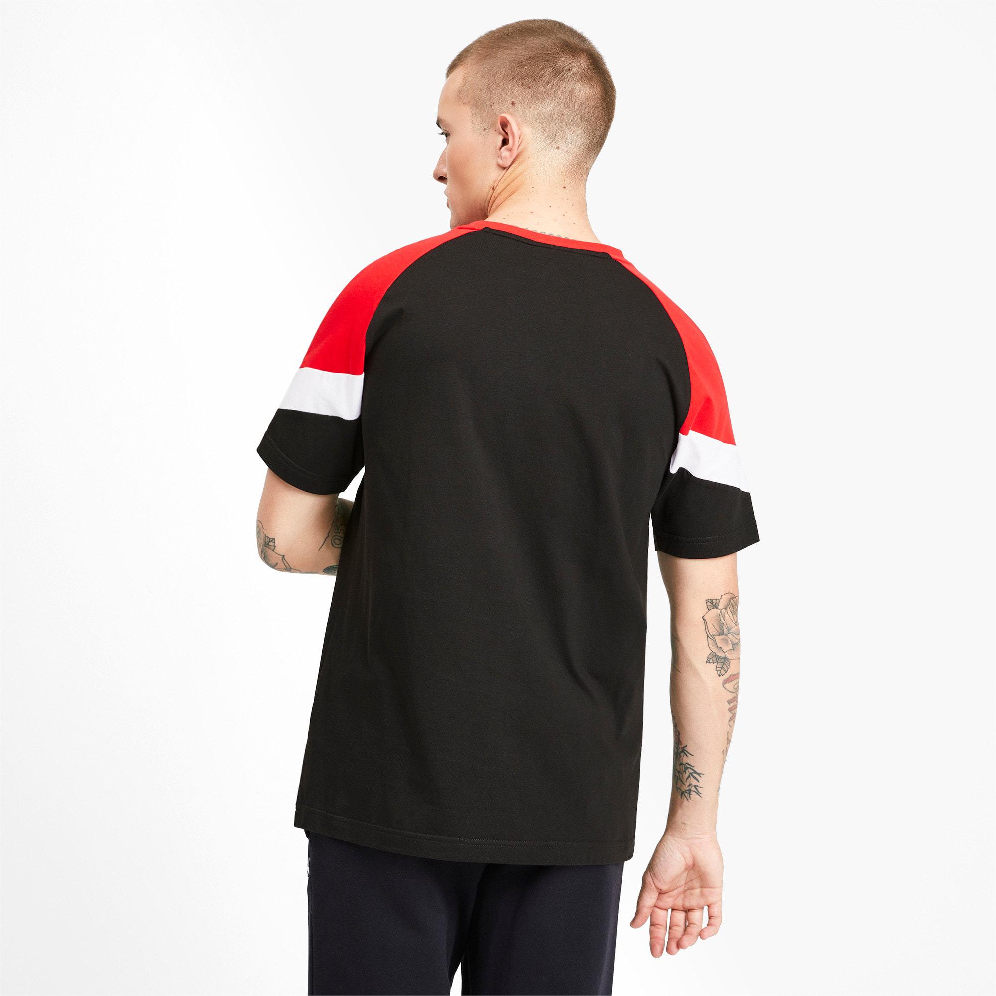 Thumbnail 3 of ICONIC MCS SS Tシャツ 半袖, Puma Black, medium-JPN