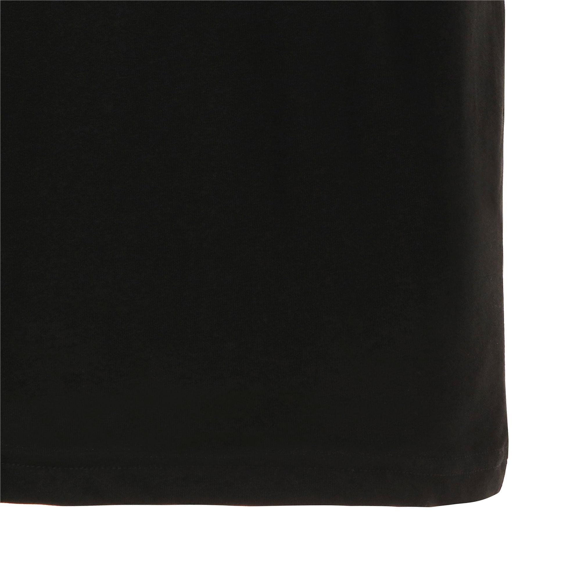 Thumbnail 9 of PUMA XTG グラフィック SS Tシャツ, Puma Black, medium-JPN