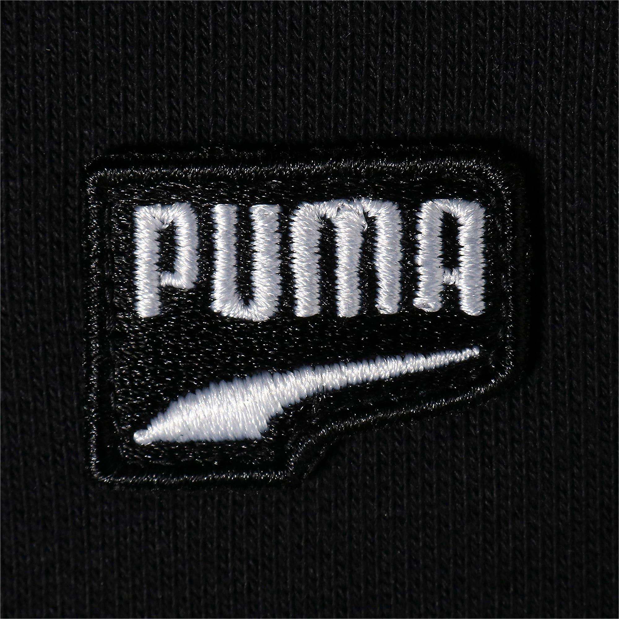 Thumbnail 7 of ダウンタウン クルースウェット, Puma Black, medium-JPN