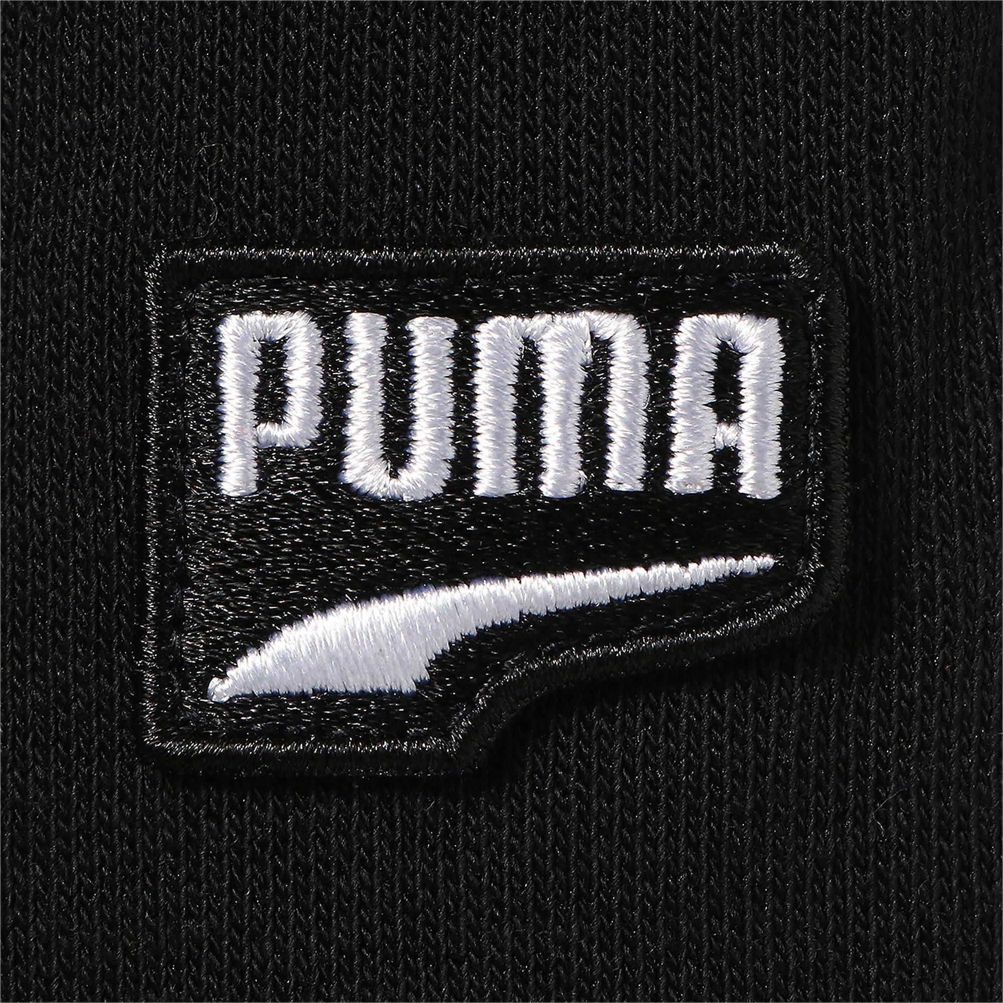 Thumbnail 7 of ダウンタウン ウィメンズ スウェットパンツ, Puma Black, medium-JPN