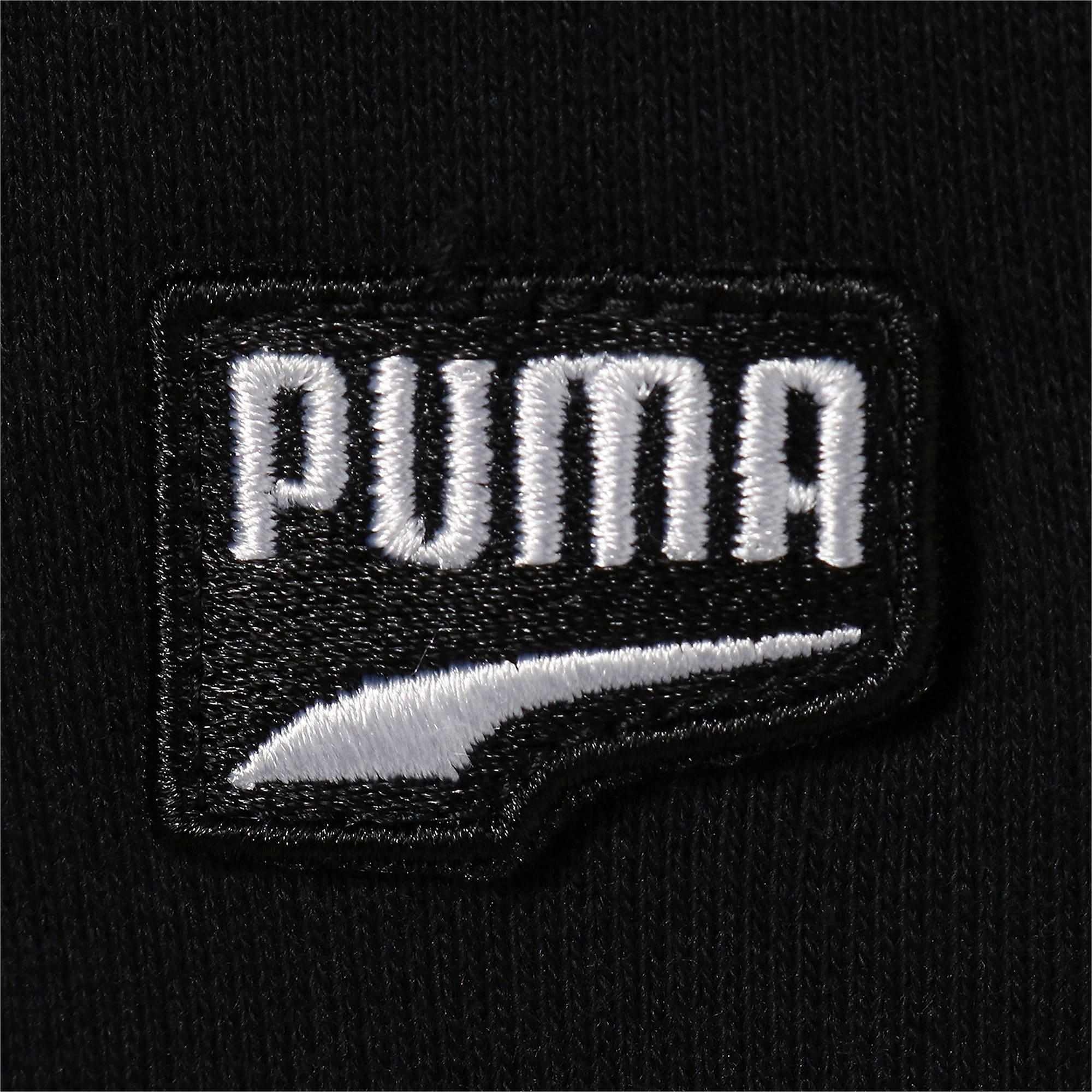 Thumbnail 7 of ダウンタウン スウェットパンツ, Puma Black, medium-JPN