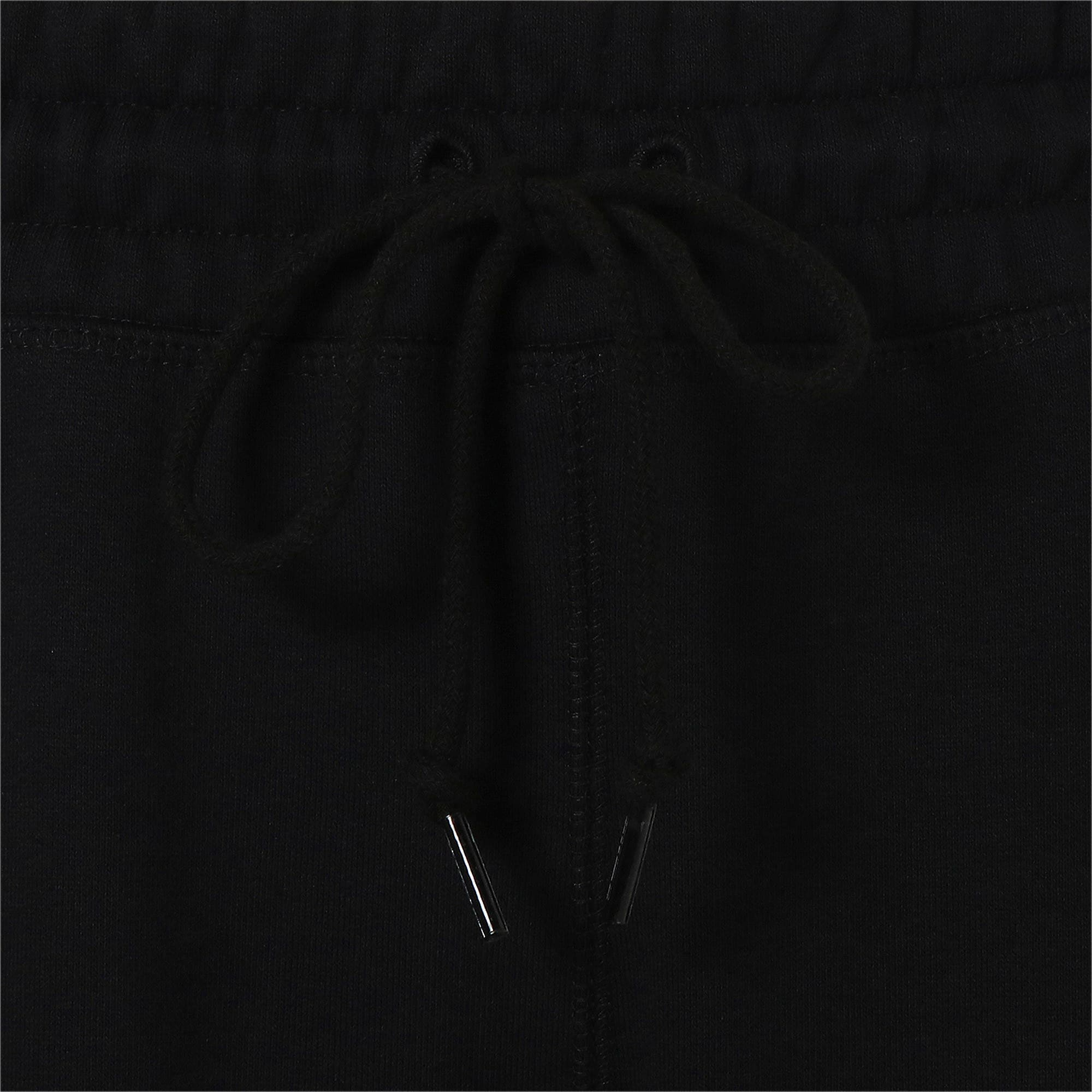 Thumbnail 10 of ダウンタウン スウェットパンツ, Puma Black, medium-JPN