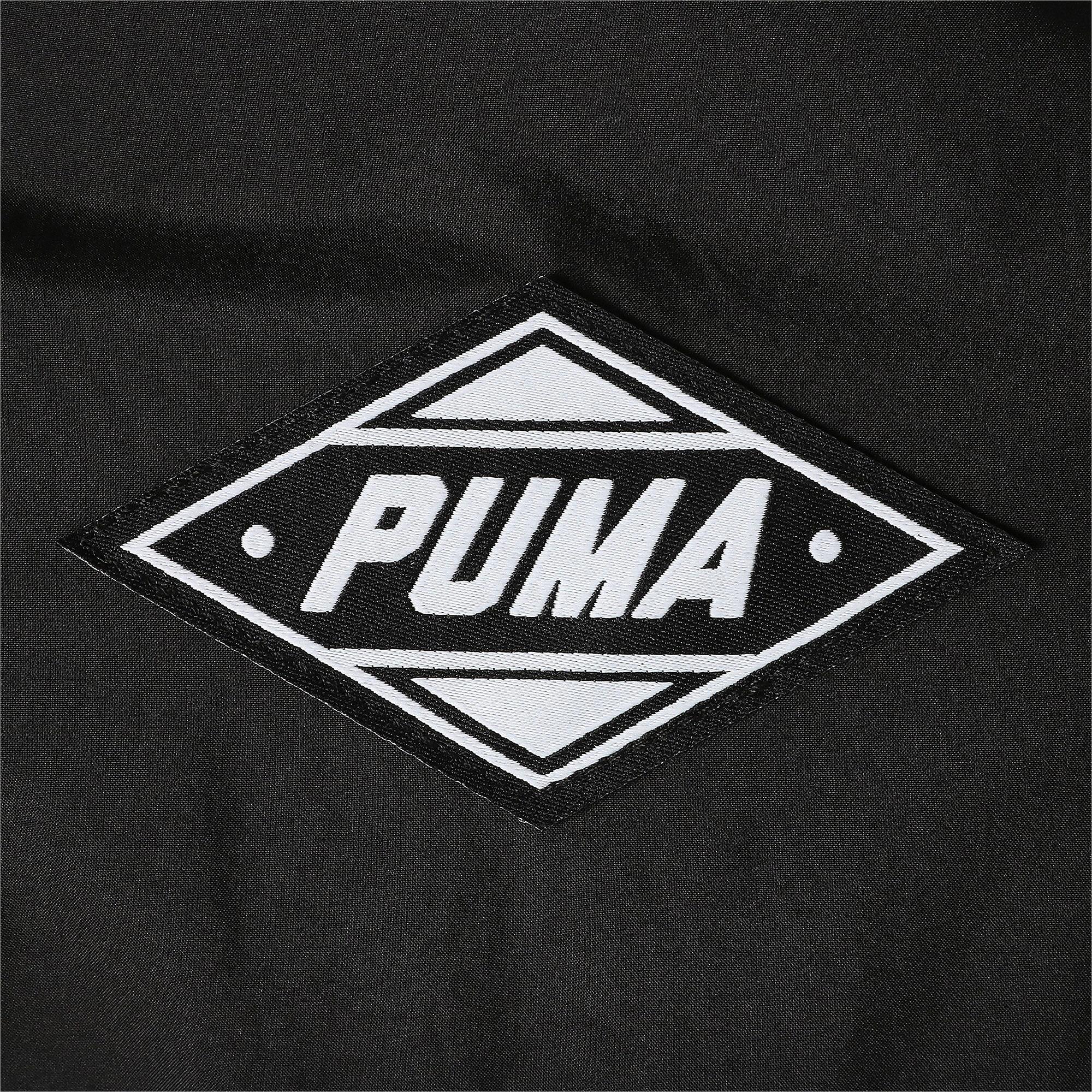 Thumbnail 11 of LUXTG ウーブンジャケット, Puma Black, medium-JPN