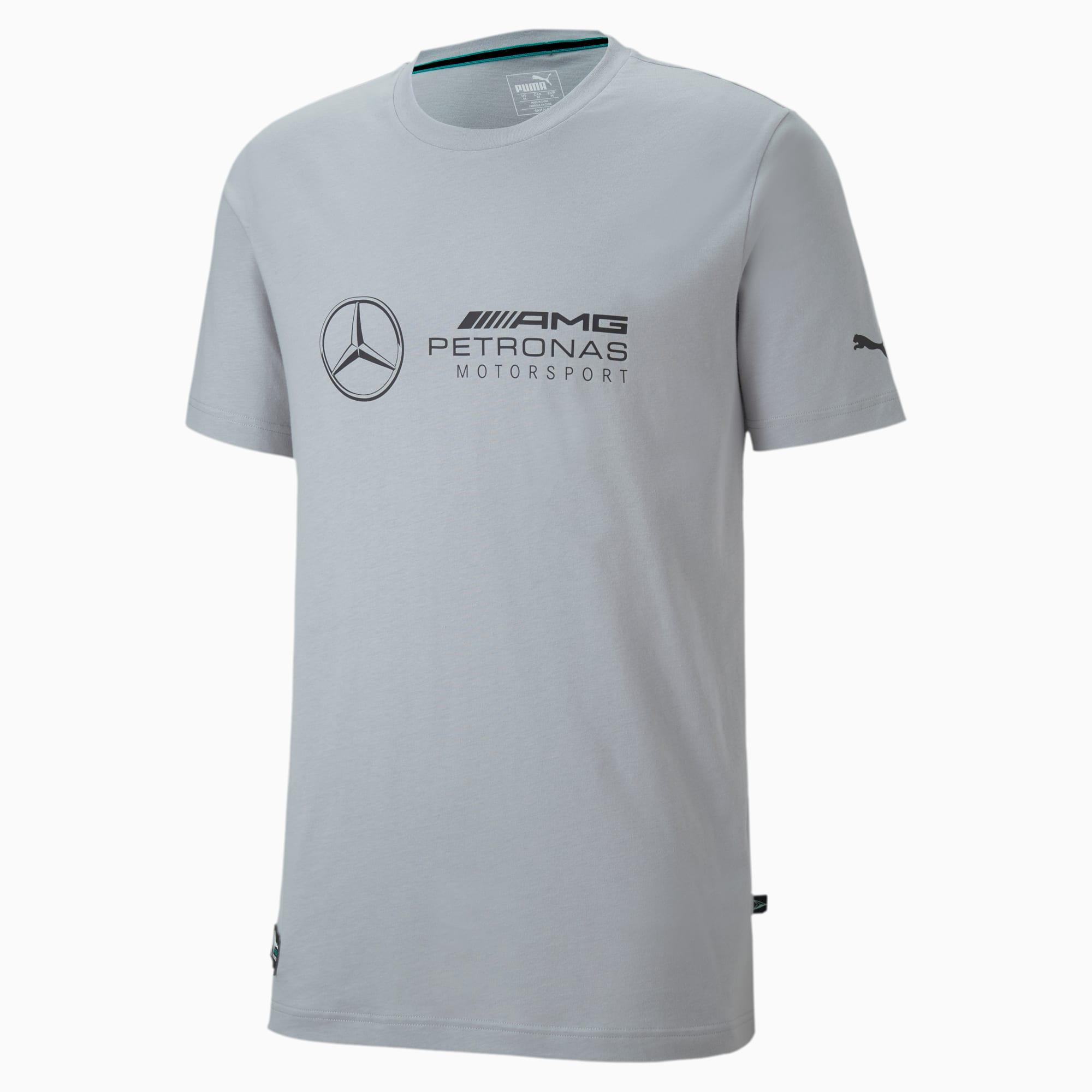 T Shirt Mercedes Logo pour homme