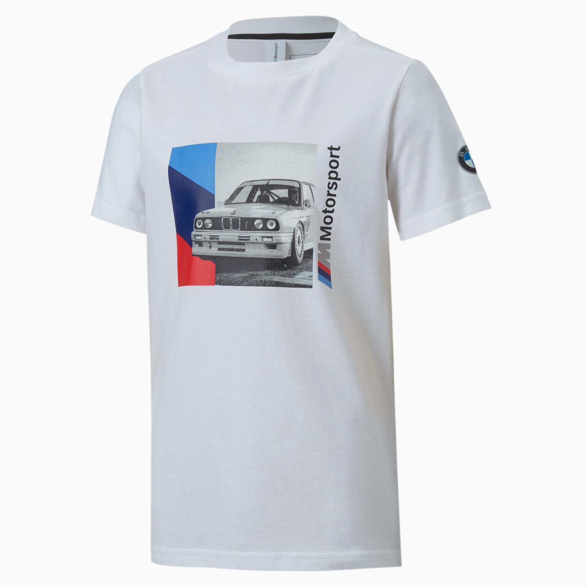 Camiseta para Hombre BMW M Motorsport