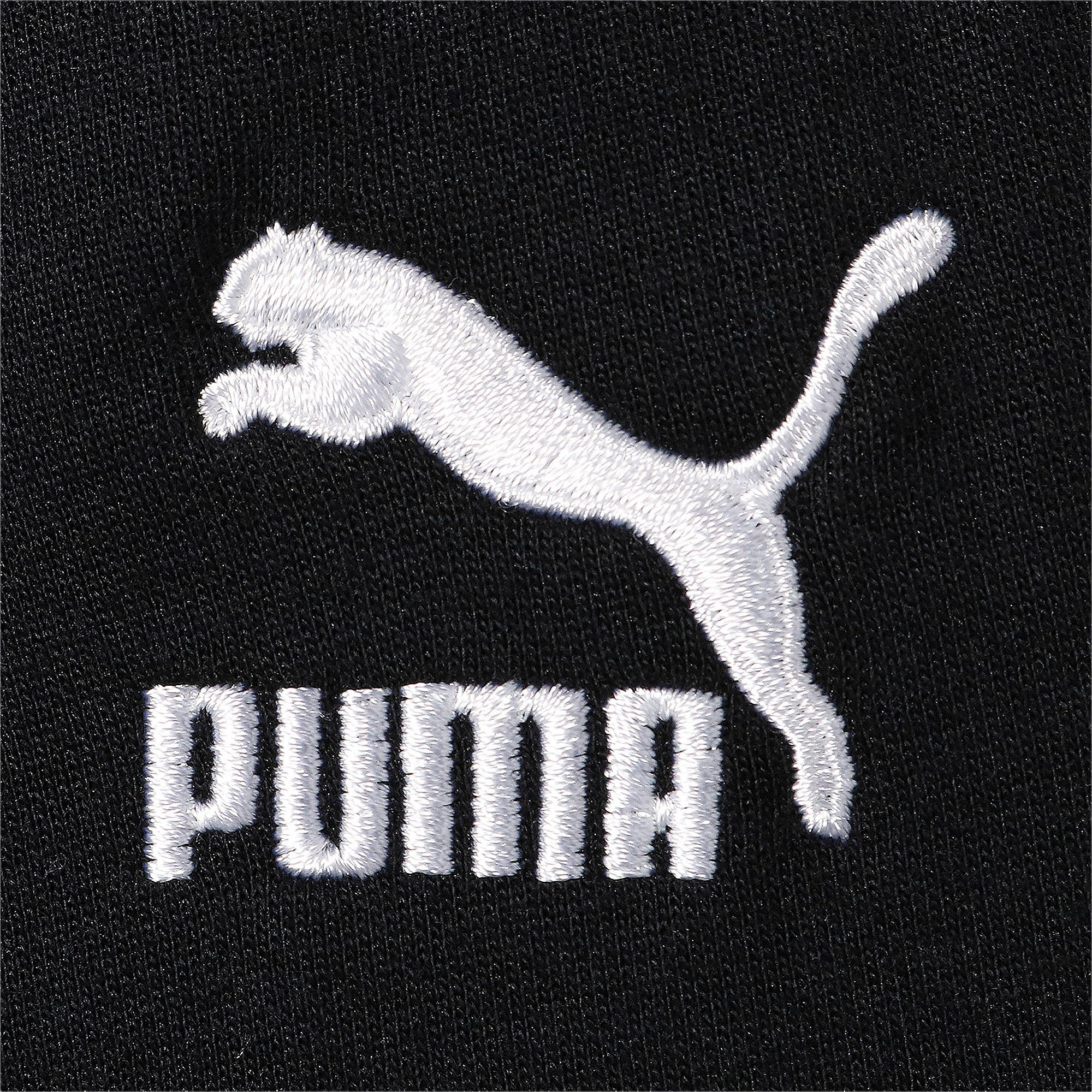 Thumbnail 4 of COLOUR BLOCK スウェット パンツ, Puma Black, medium-JPN