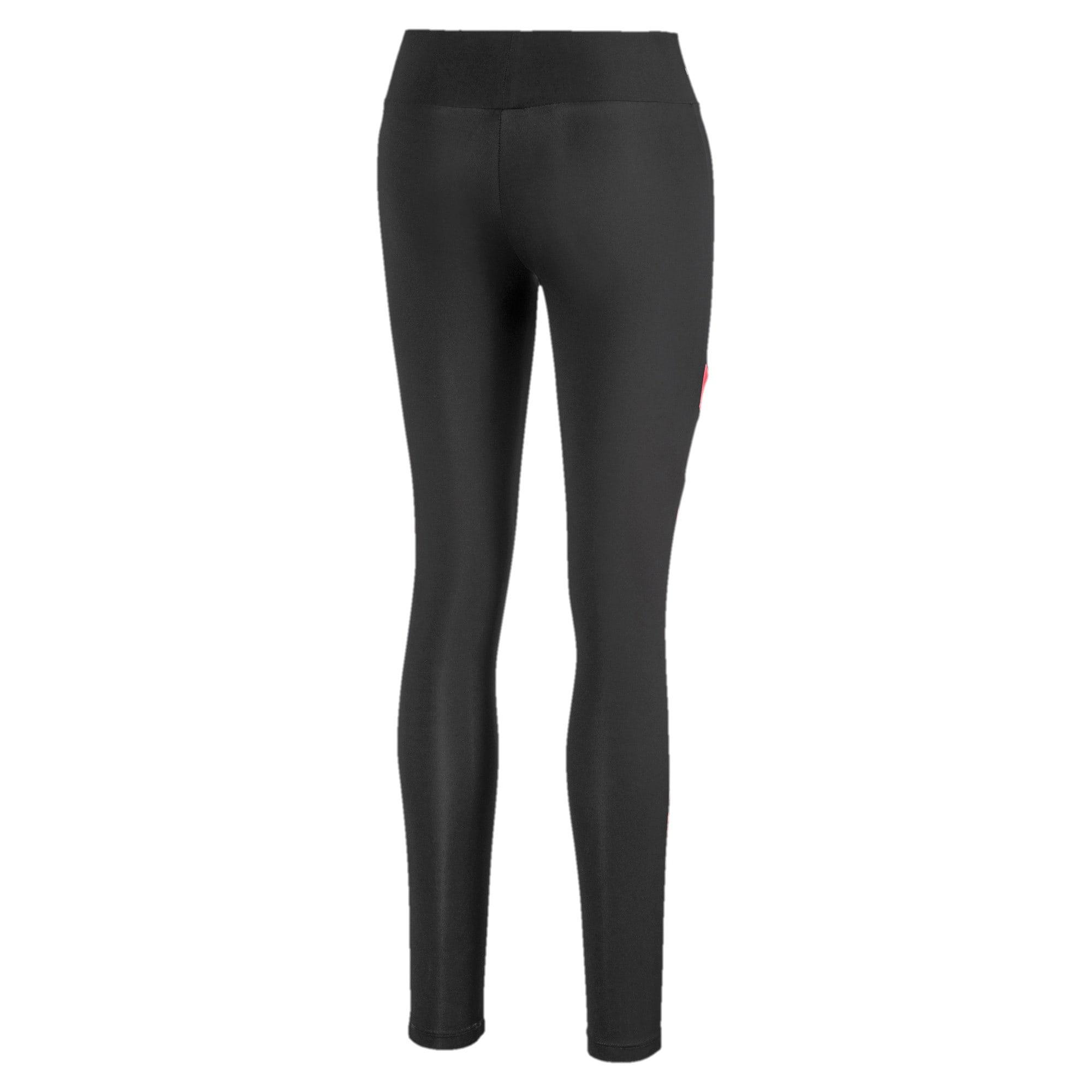 Thumbnail 2 of PUMA x MAYBELLINE Women's Leggings, Puma Black, medium