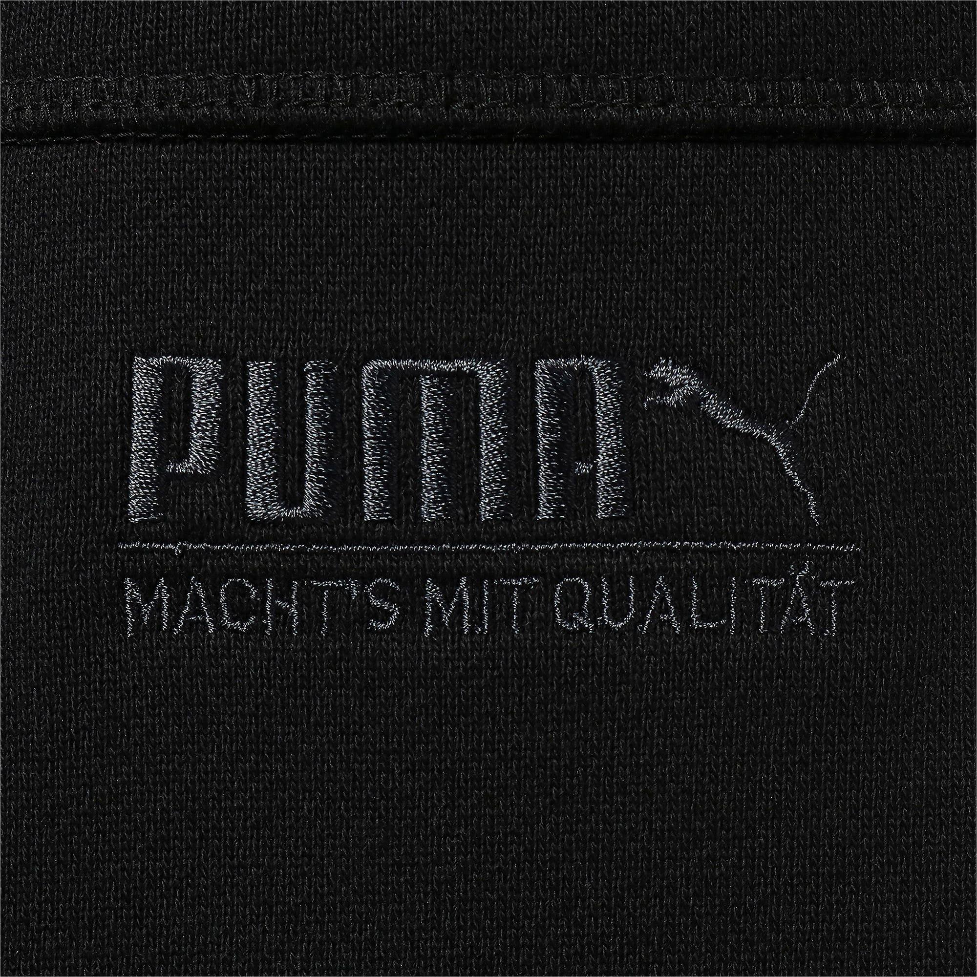 Thumbnail 4 of HEAVY CLASSICS パンツ, Cotton Black, medium-JPN
