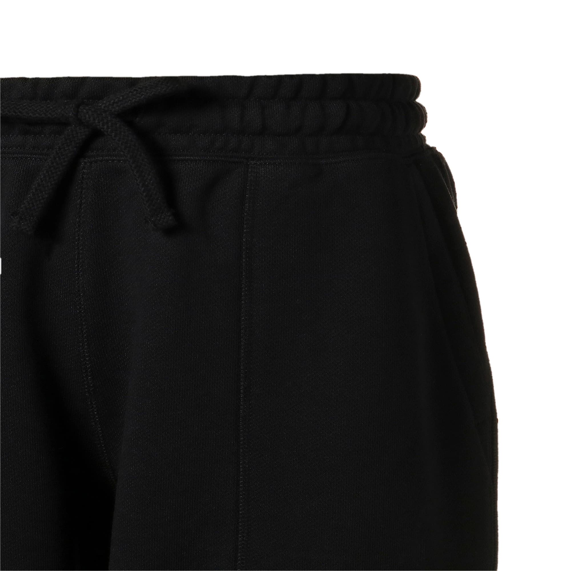 Thumbnail 5 of HEAVY CLASSICS パンツ, Cotton Black, medium-JPN