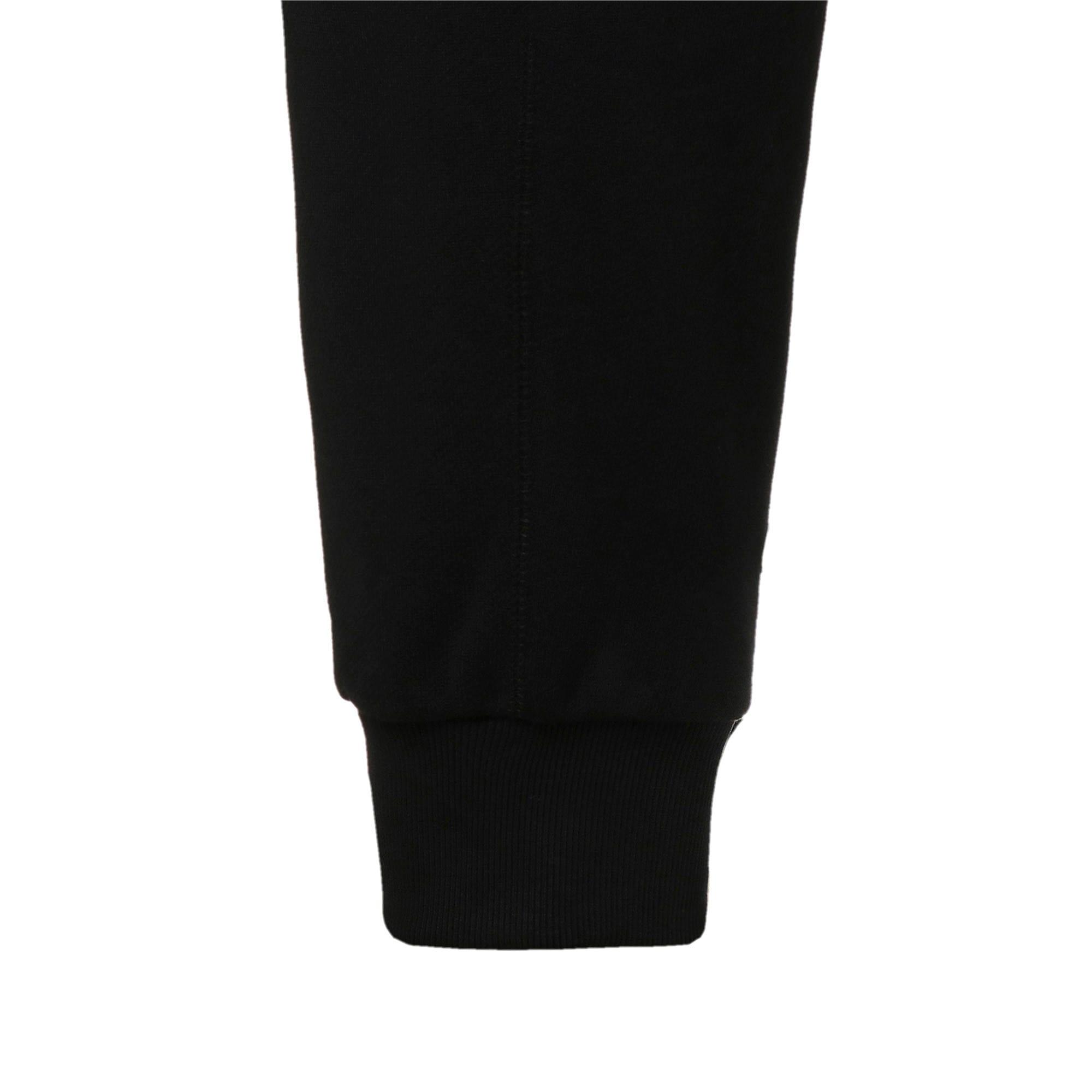 Thumbnail 6 of HEAVY CLASSICS パンツ, Cotton Black, medium-JPN