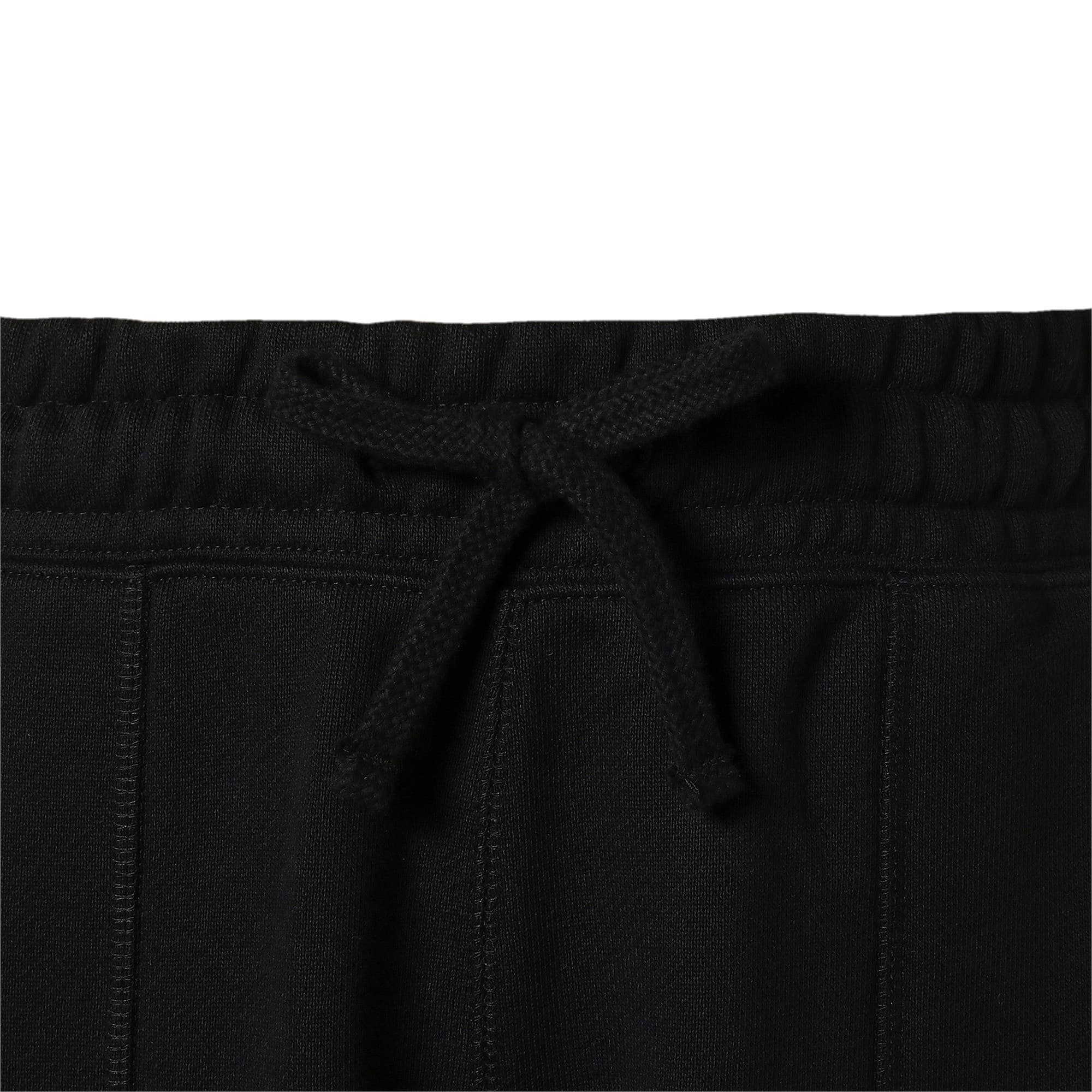 Thumbnail 7 of HEAVY CLASSICS パンツ, Cotton Black, medium-JPN